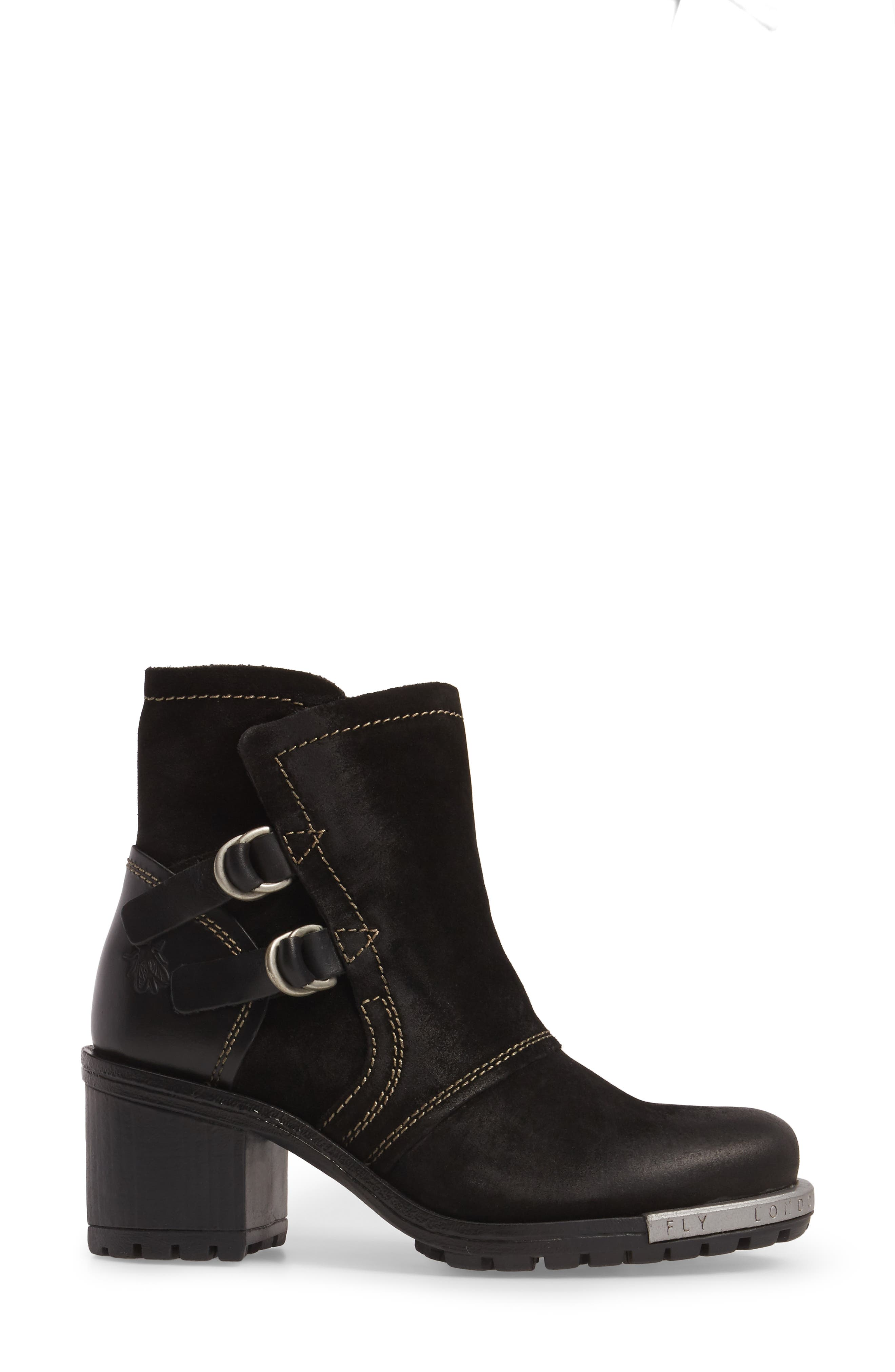 Alternate Image 3  - Fly London Lory Boot (Women)