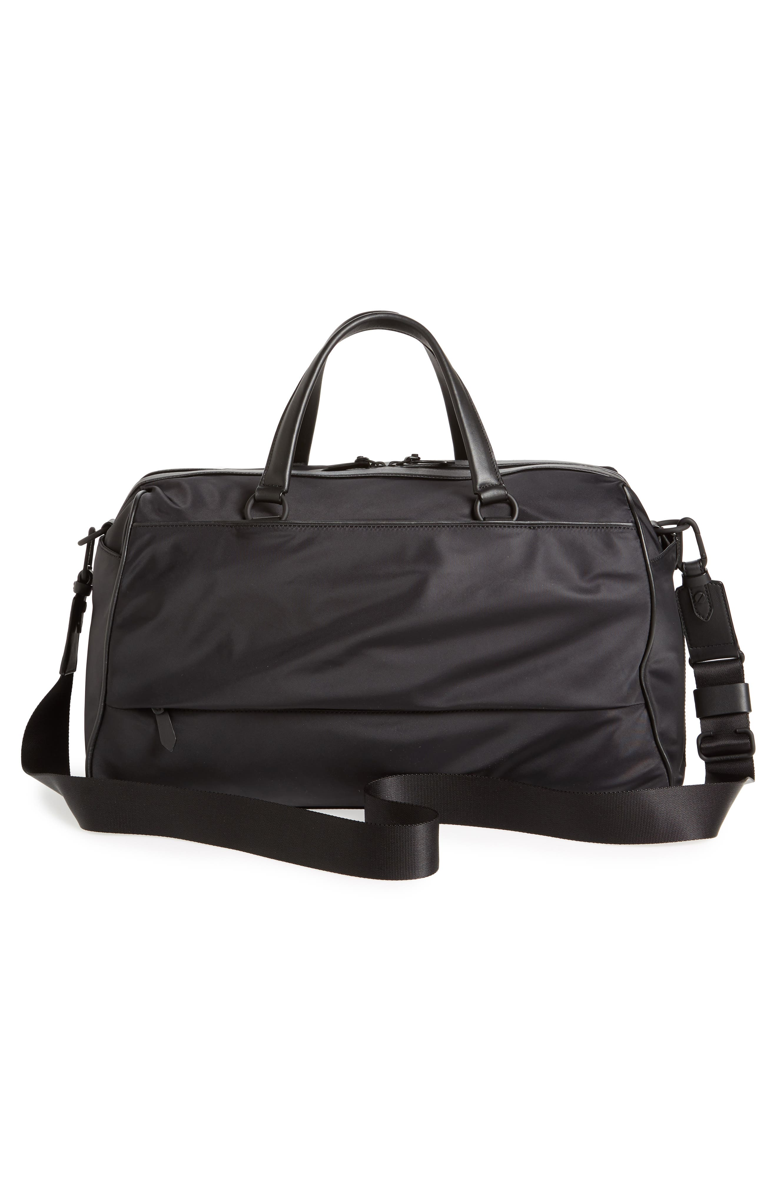 Alternate Image 3  - Cole Haan Everyday Nylon Duffel Bag