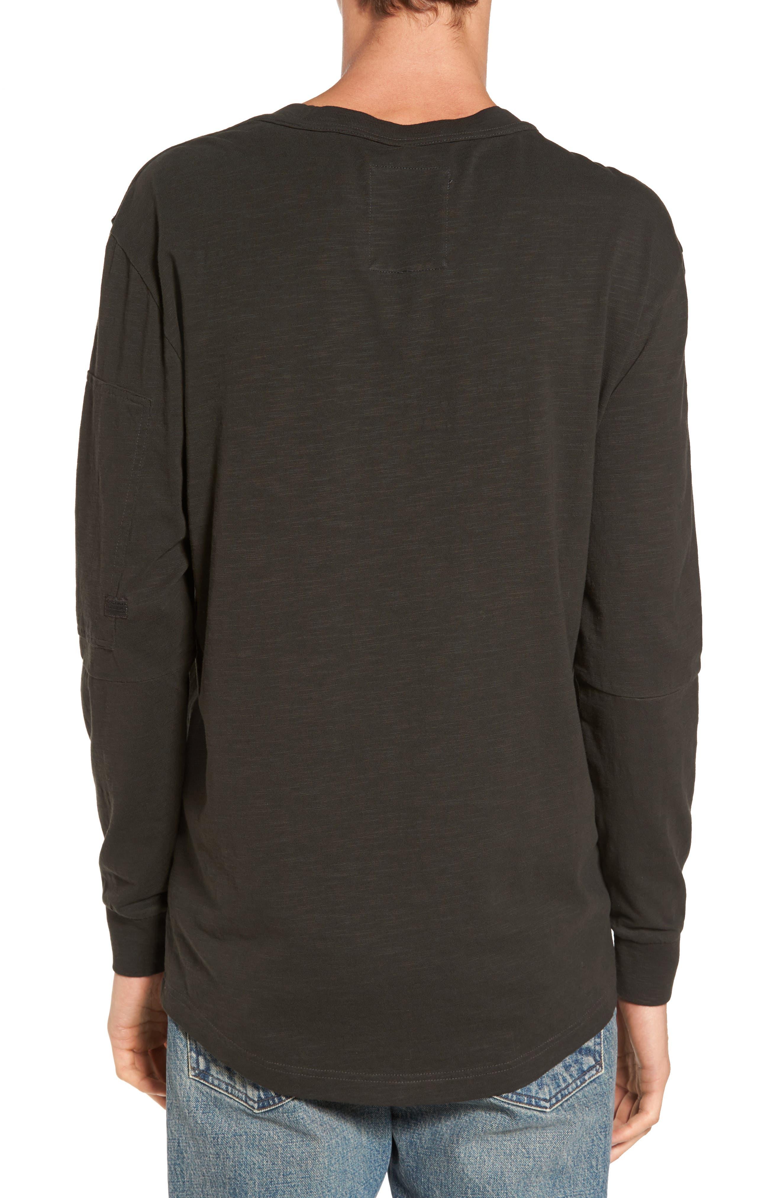 Alternate Image 2  - G-Star Raw Stalt T-Shirt