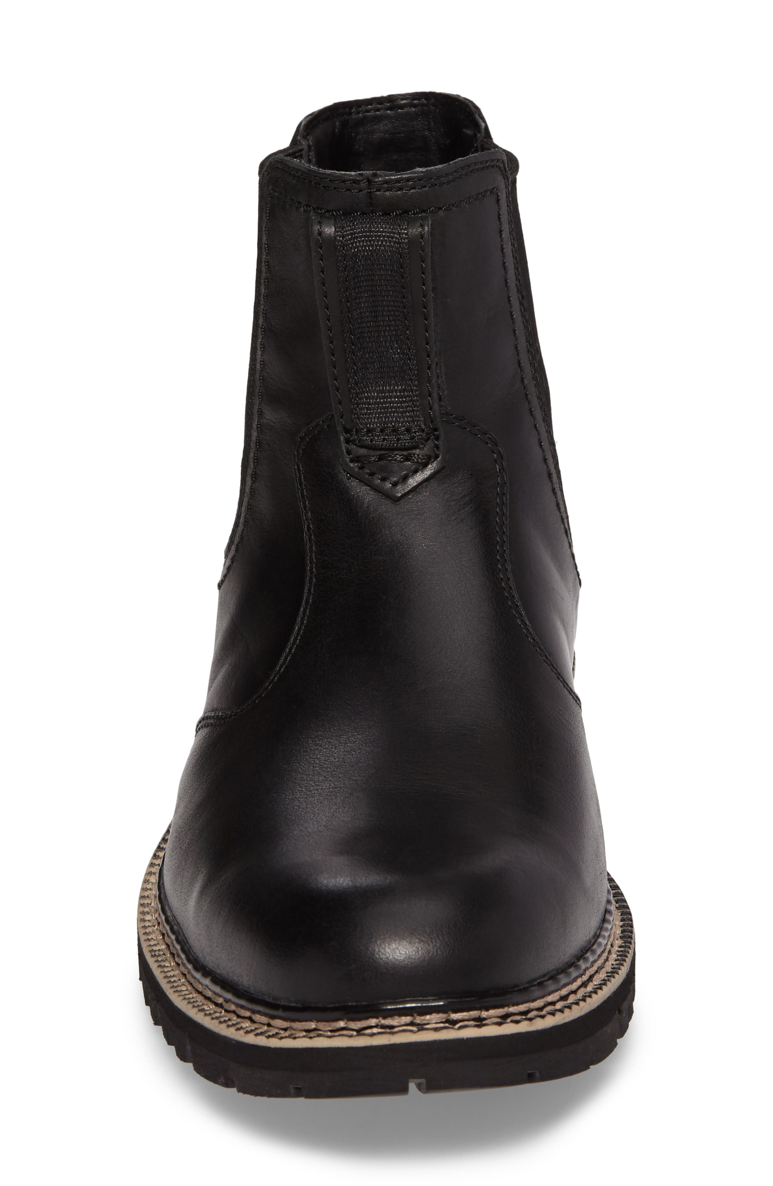 Alternate Image 4  - Timberland Britton Hill Chelsea Boot (Men)