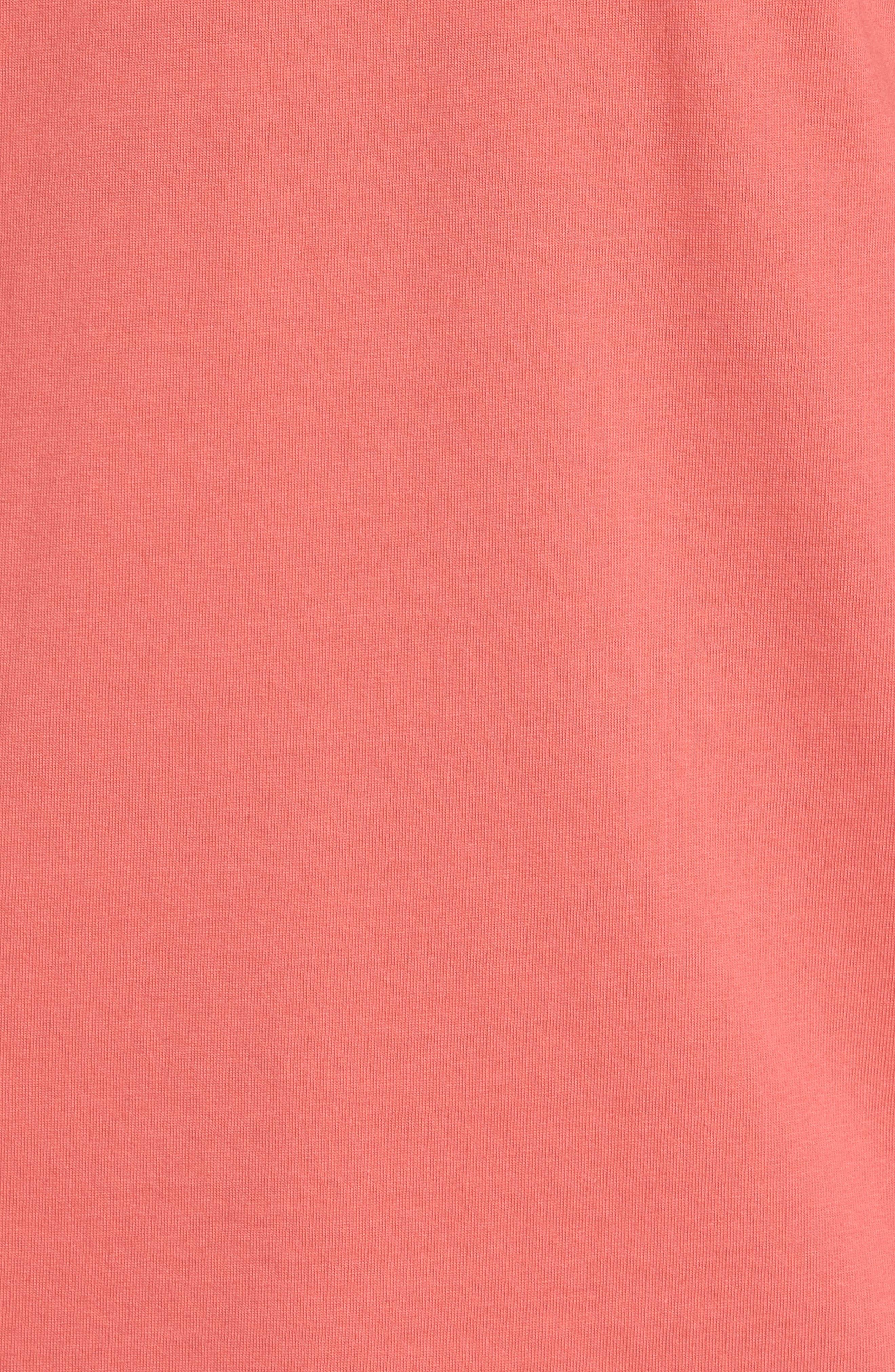 Alternate Image 5  - vineyard vines Lighthouse Whale Pocket T-Shirt