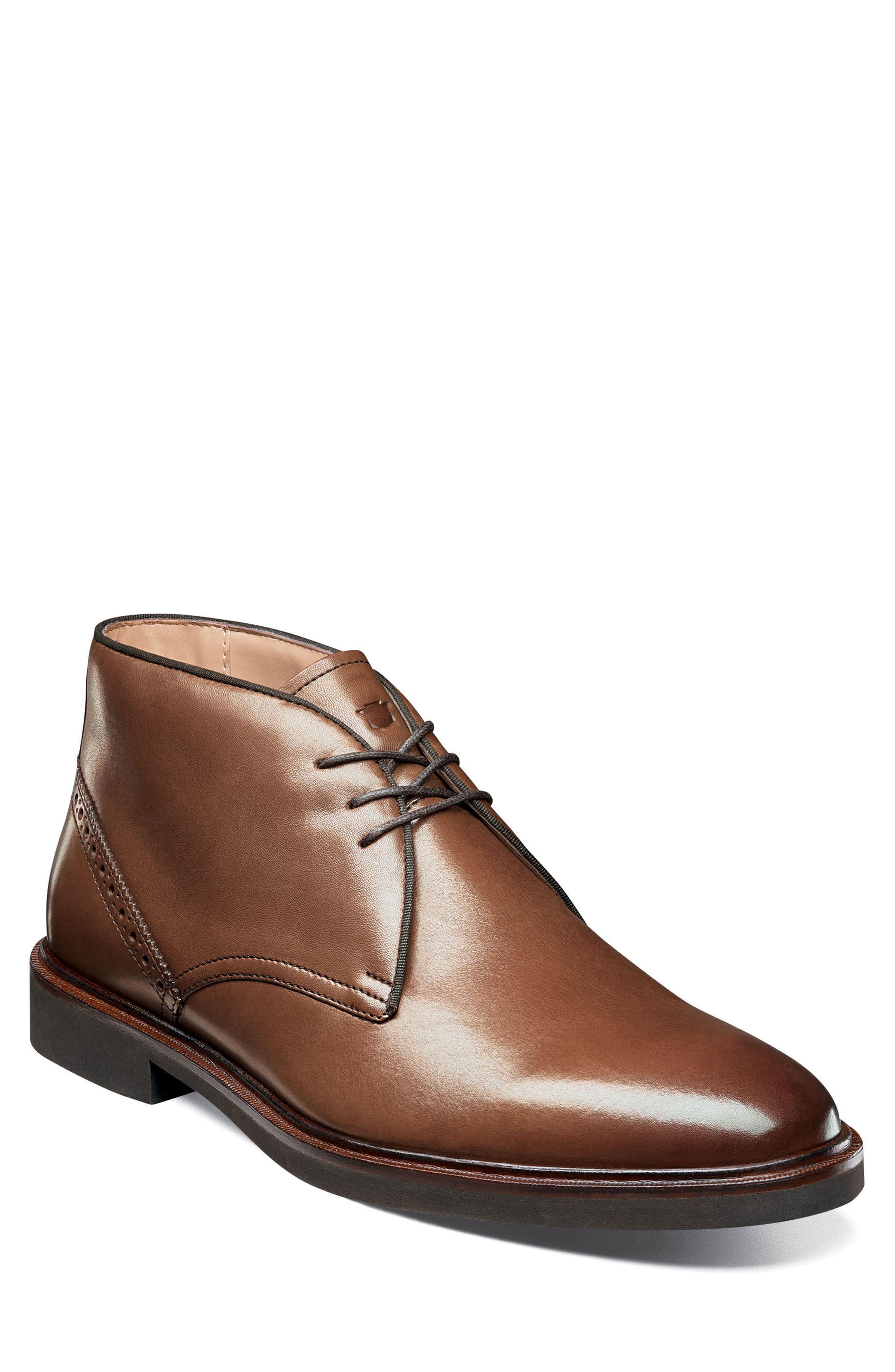 Alternate Image 1 Selected - Florsheim Truman Chukka Boot (Men)