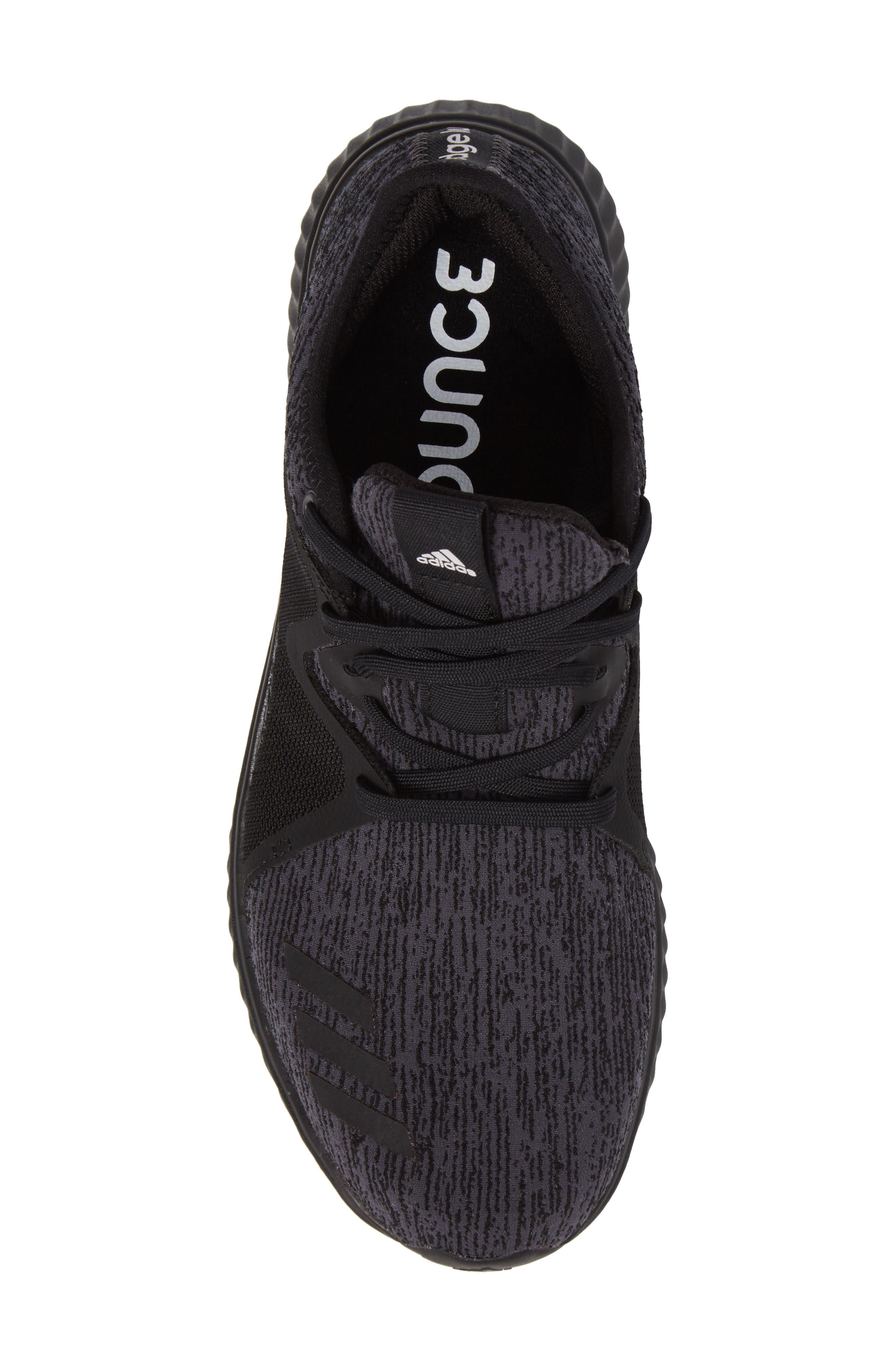 Alternate Image 5  - adidas Edge Lux 2.0 Running Shoe (Women)