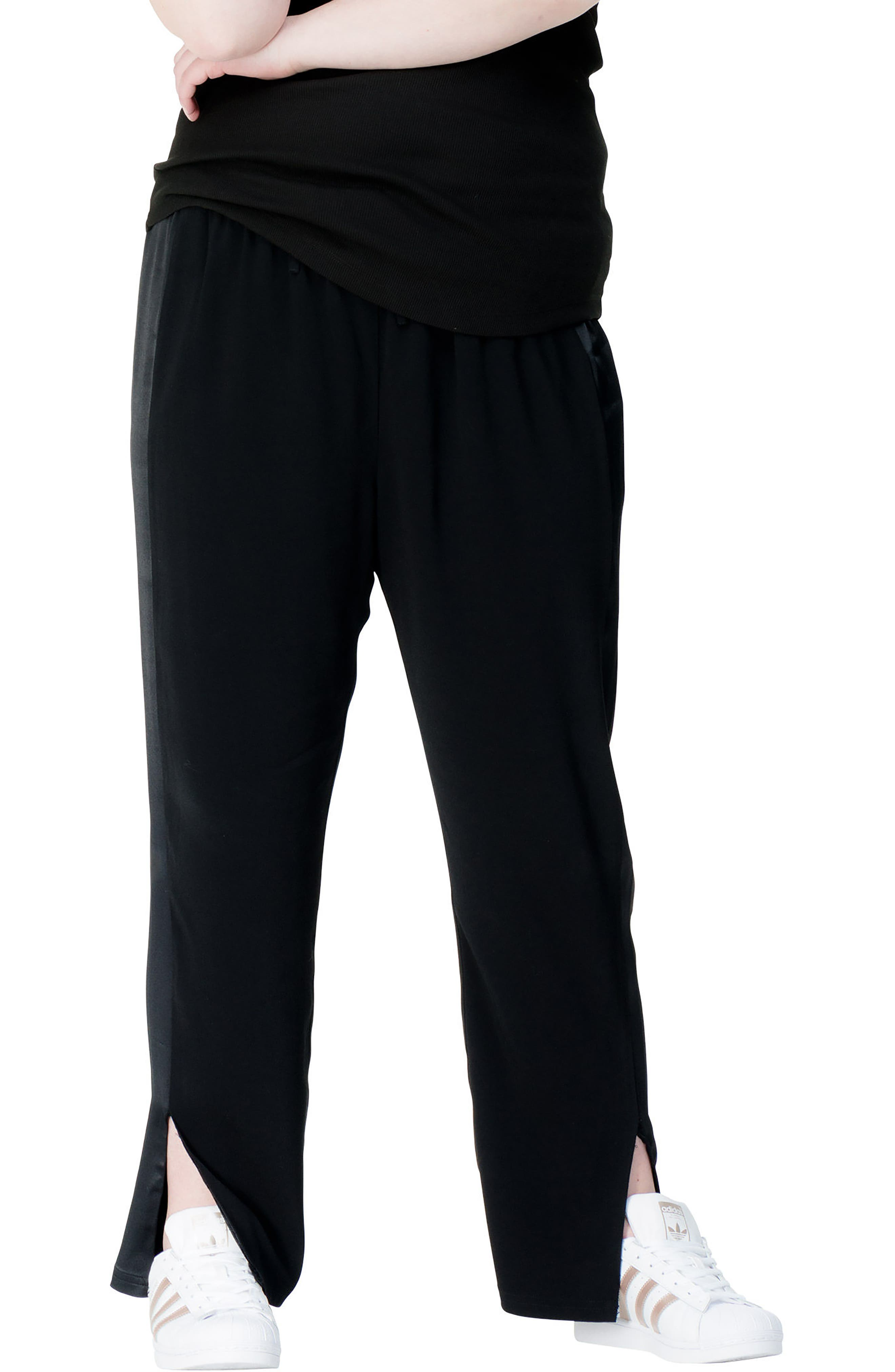 UNIVERSAL STANDARD Beaufort Track Pants (Plus Size)