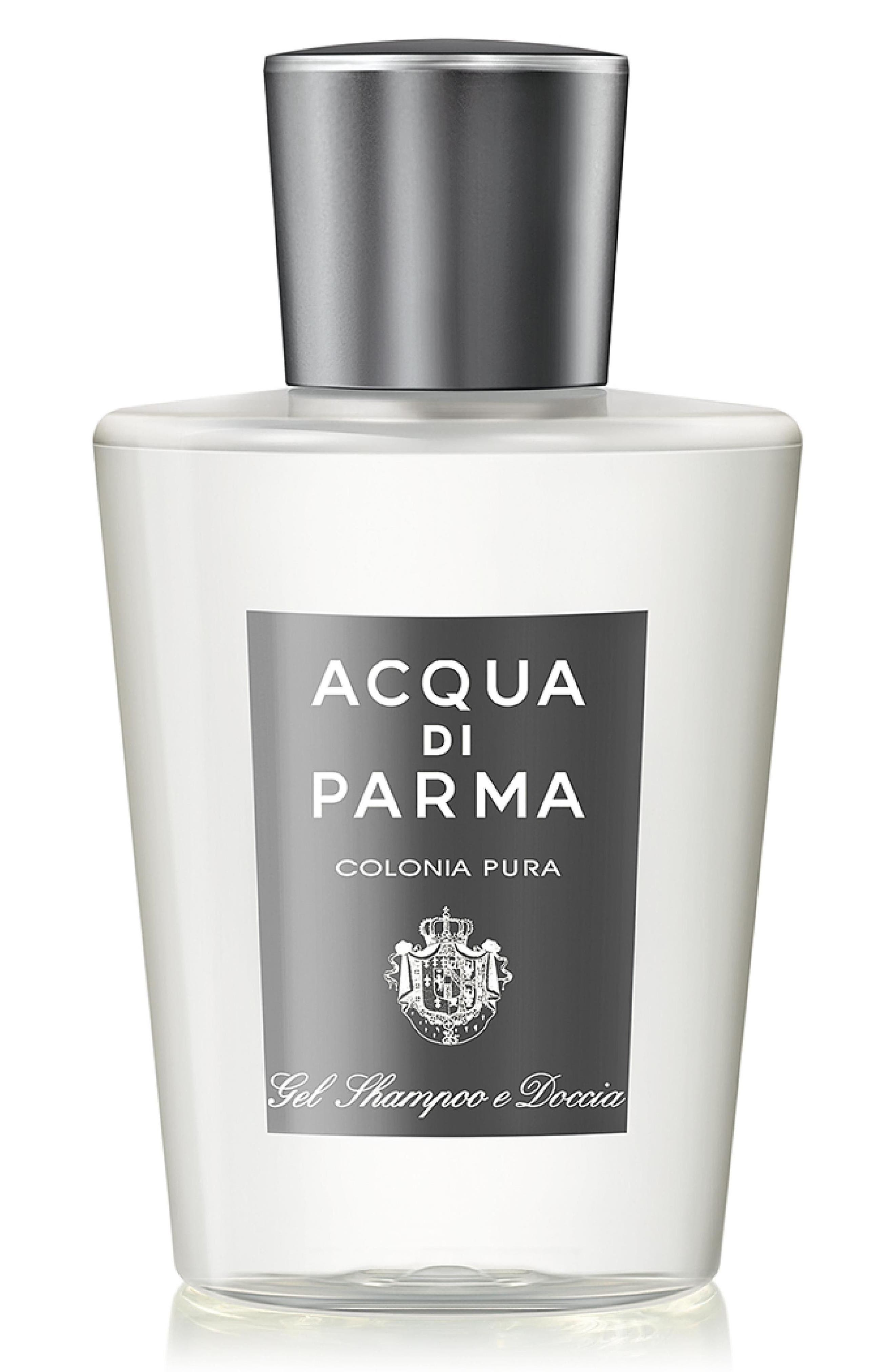 Main Image - Acqua di Parma Colonia Pura Hair & Shower Gel
