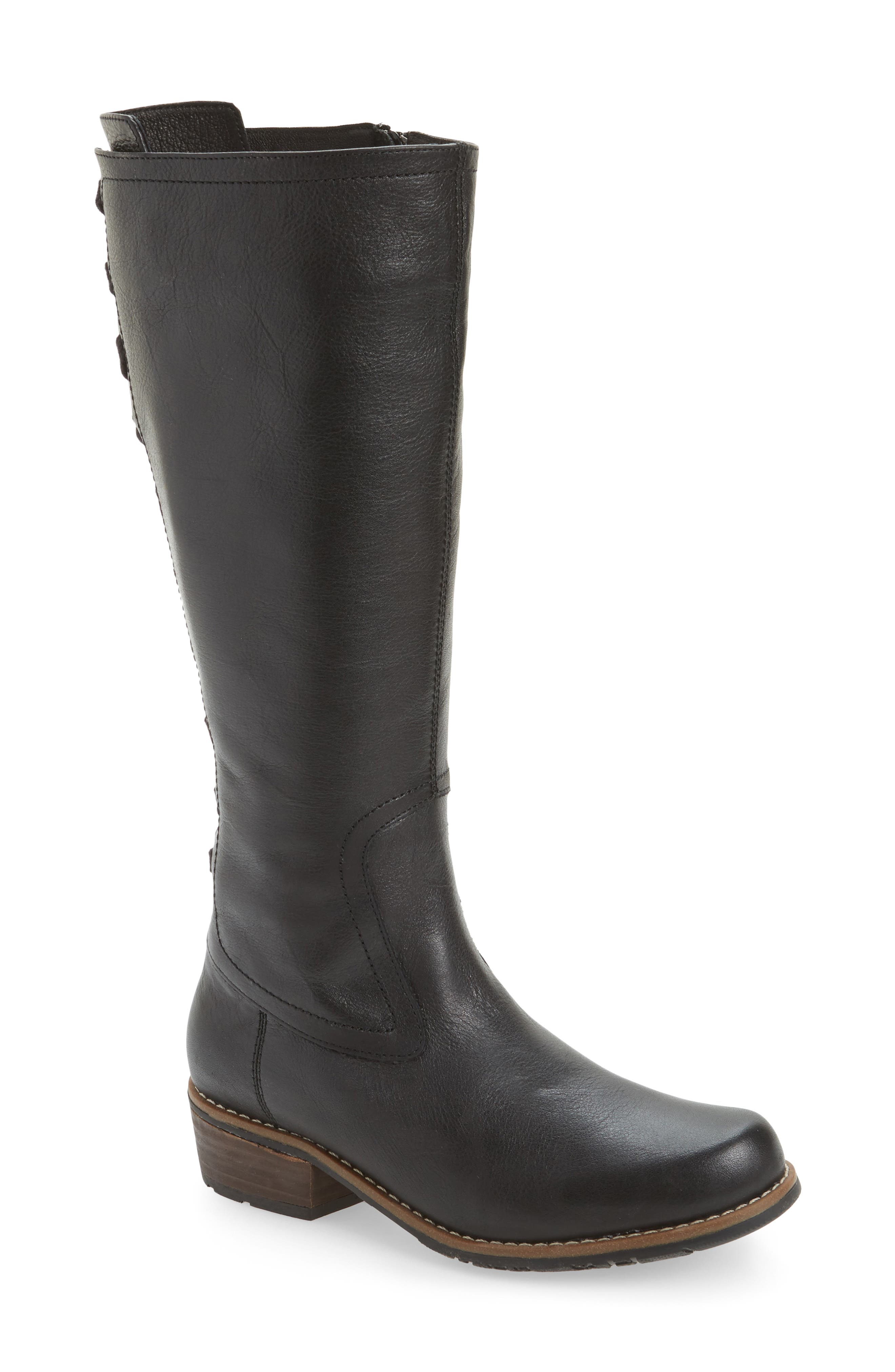 Alternate Image 1 Selected - Wolky Pardo Boot (Women)