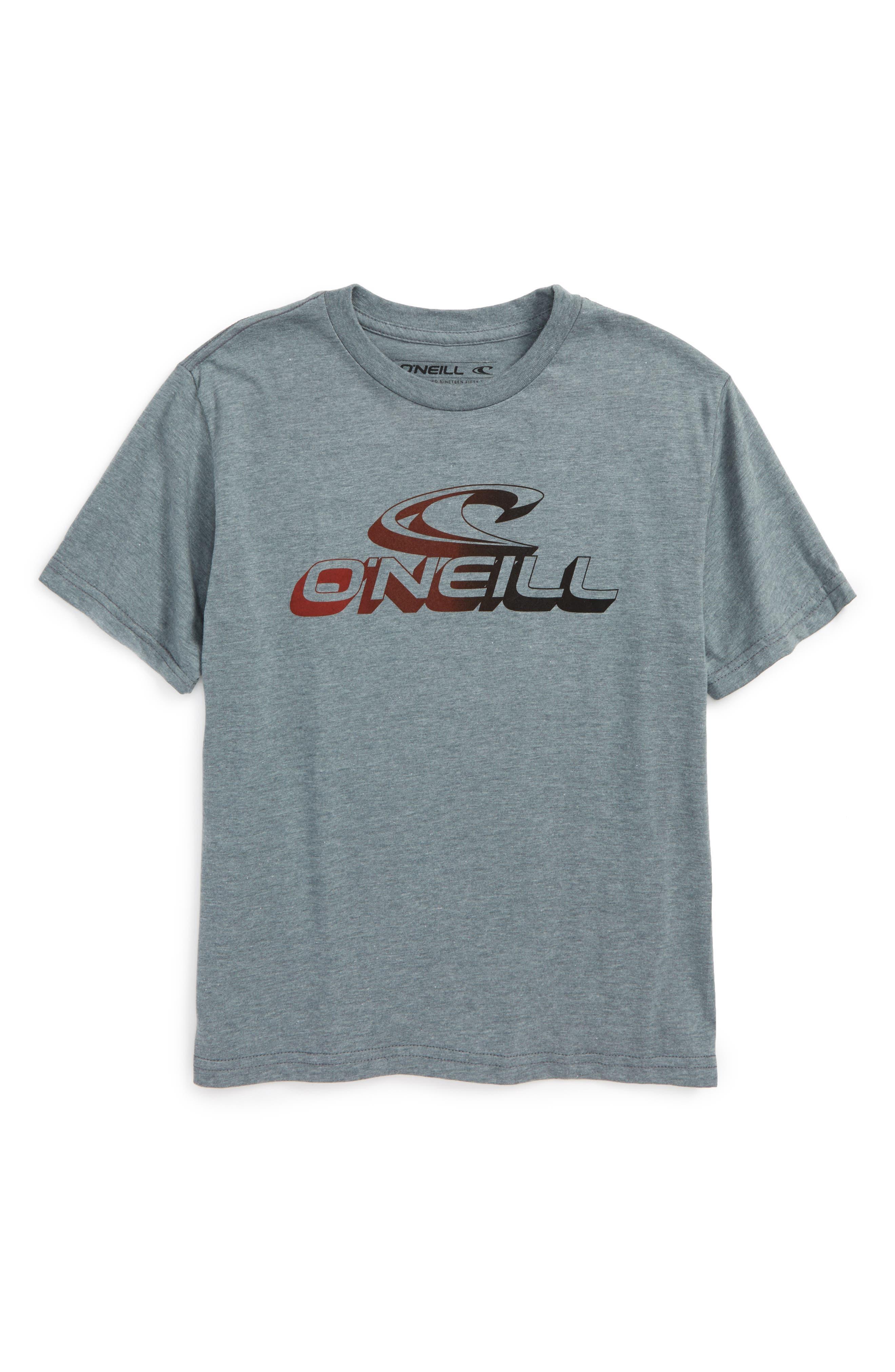 O'Neill Extra T-Shirt (Big Boys)