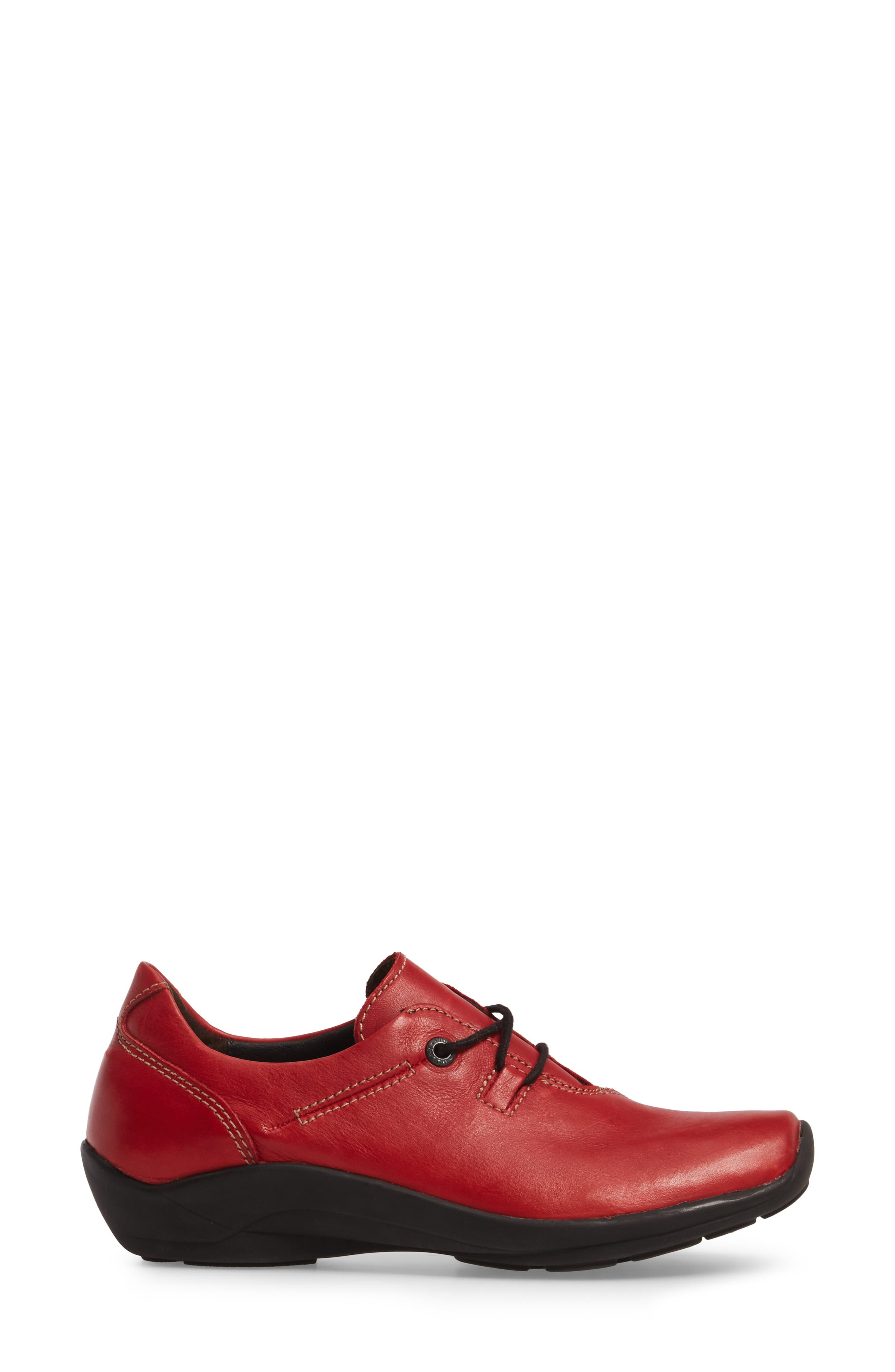Alternate Image 3  - Wolky Rosa Sneaker (Women)