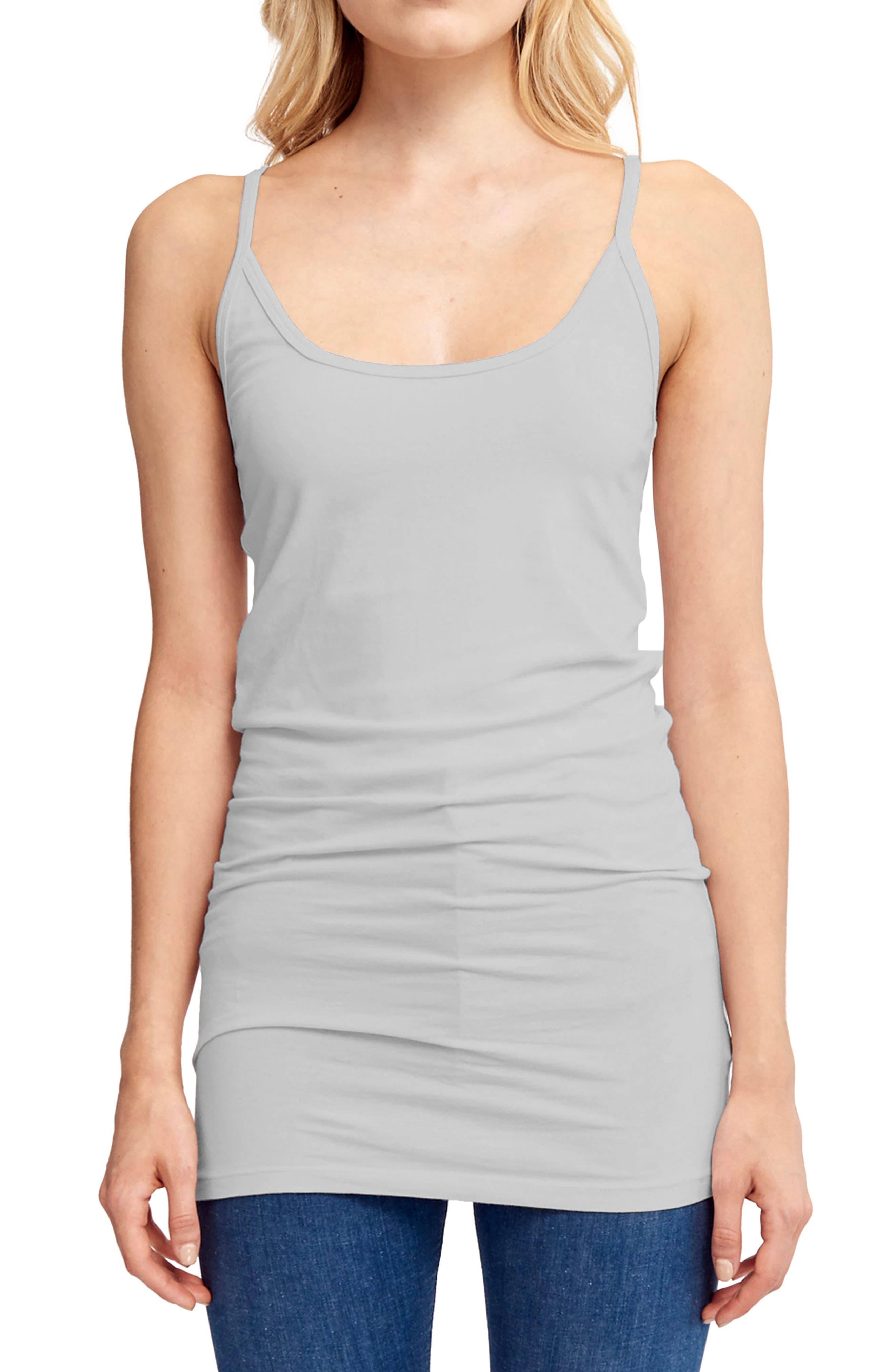 LAmade Cotton & Modal Camisole