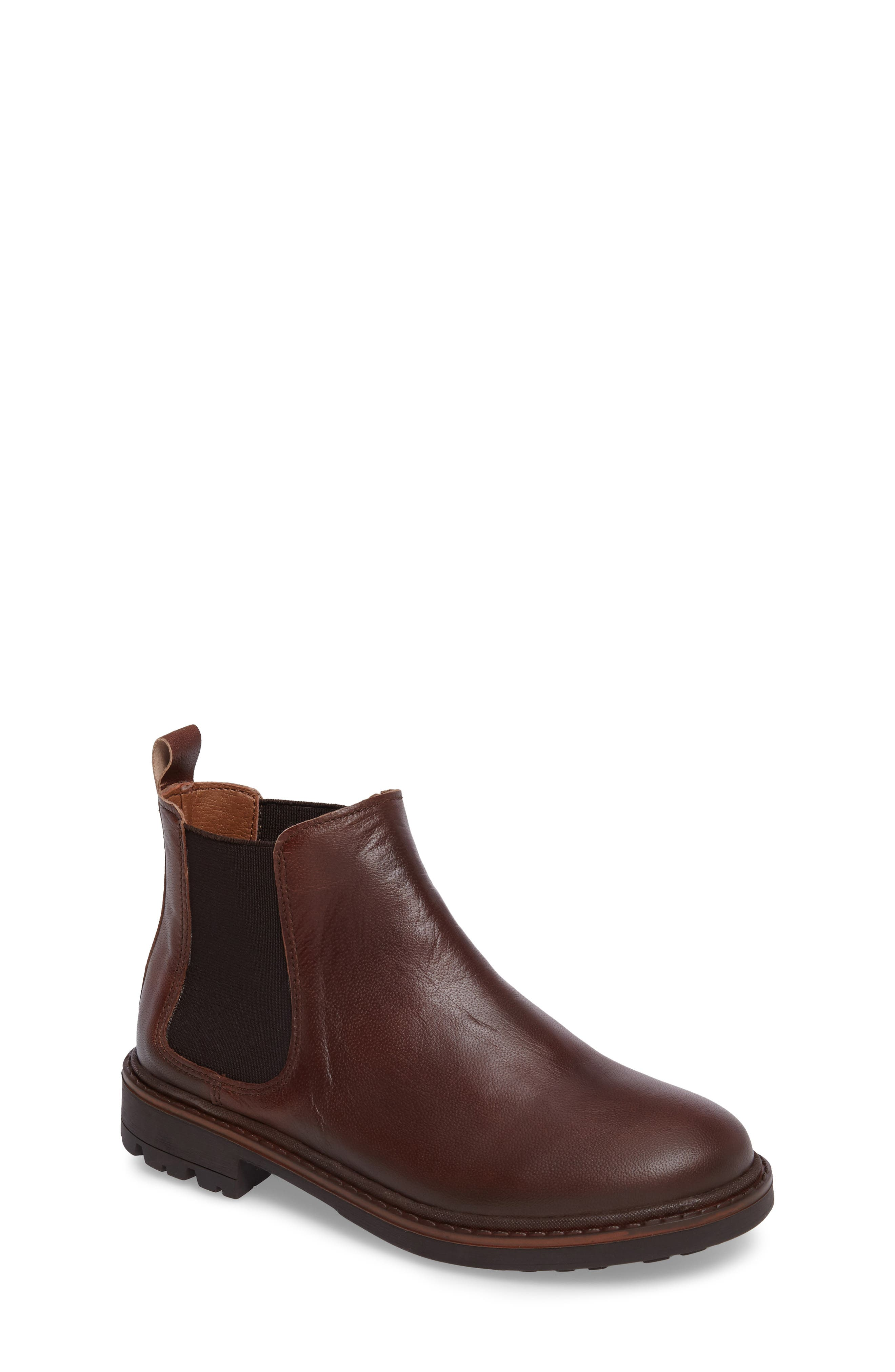 Alternate Image 1 Selected - Vince Camuto Taber Chelsea Boot (Toddler, Little Kid & Big Kid)