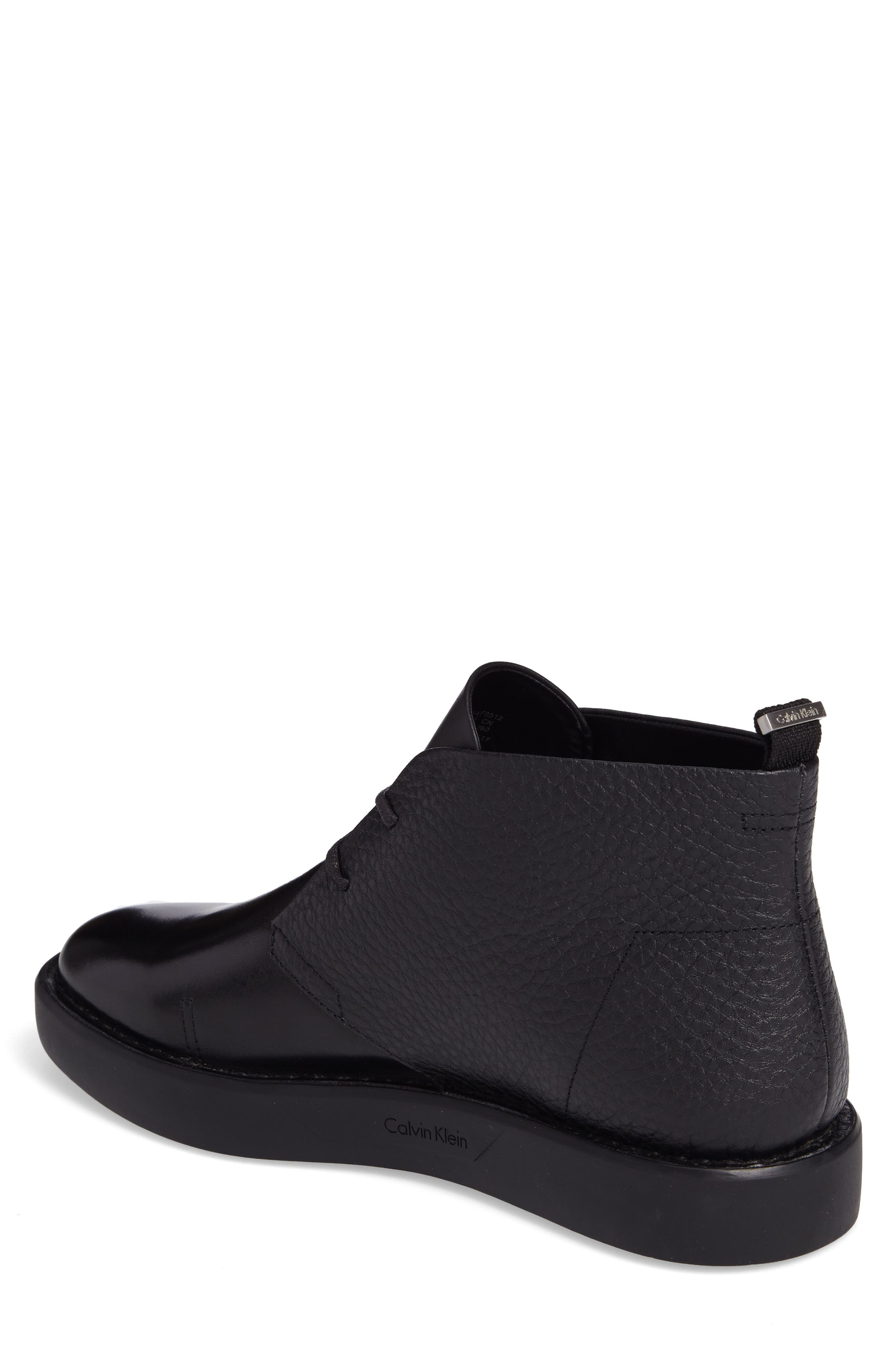 Alternate Image 2  - Calvin Klein Galway Chukka Boot (Men)