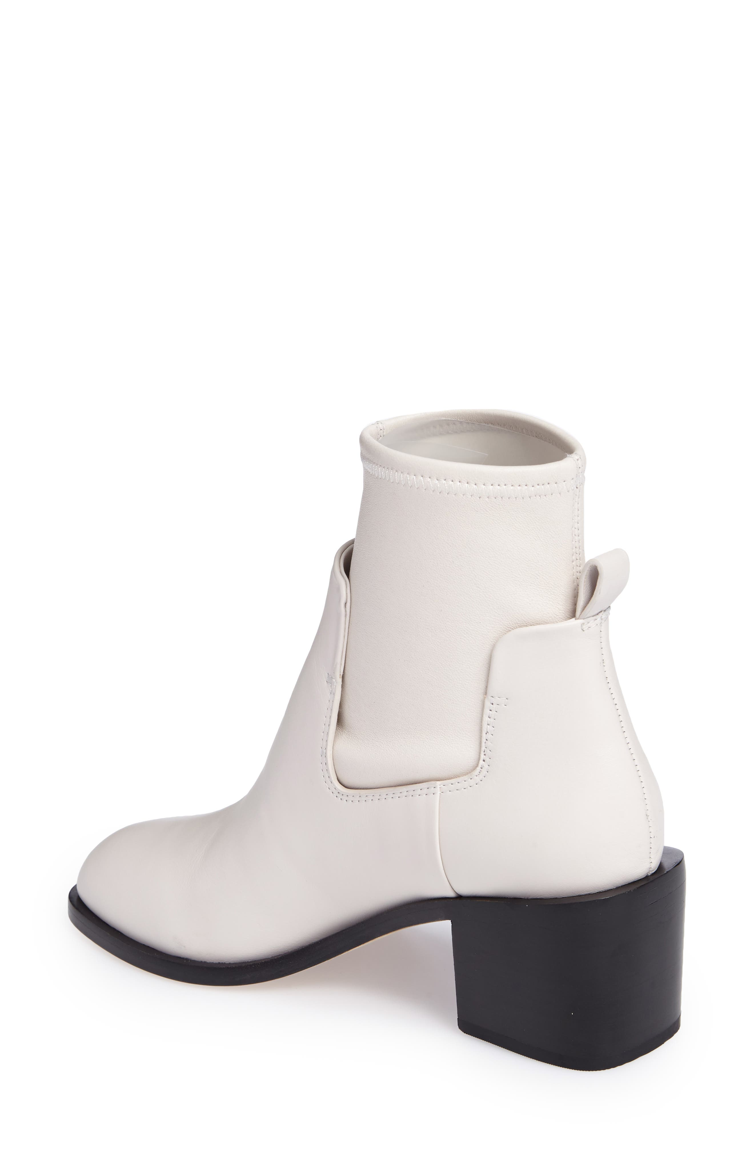 Alternate Image 2  - Pour la Victoire Mari Sock Bootie (Women)