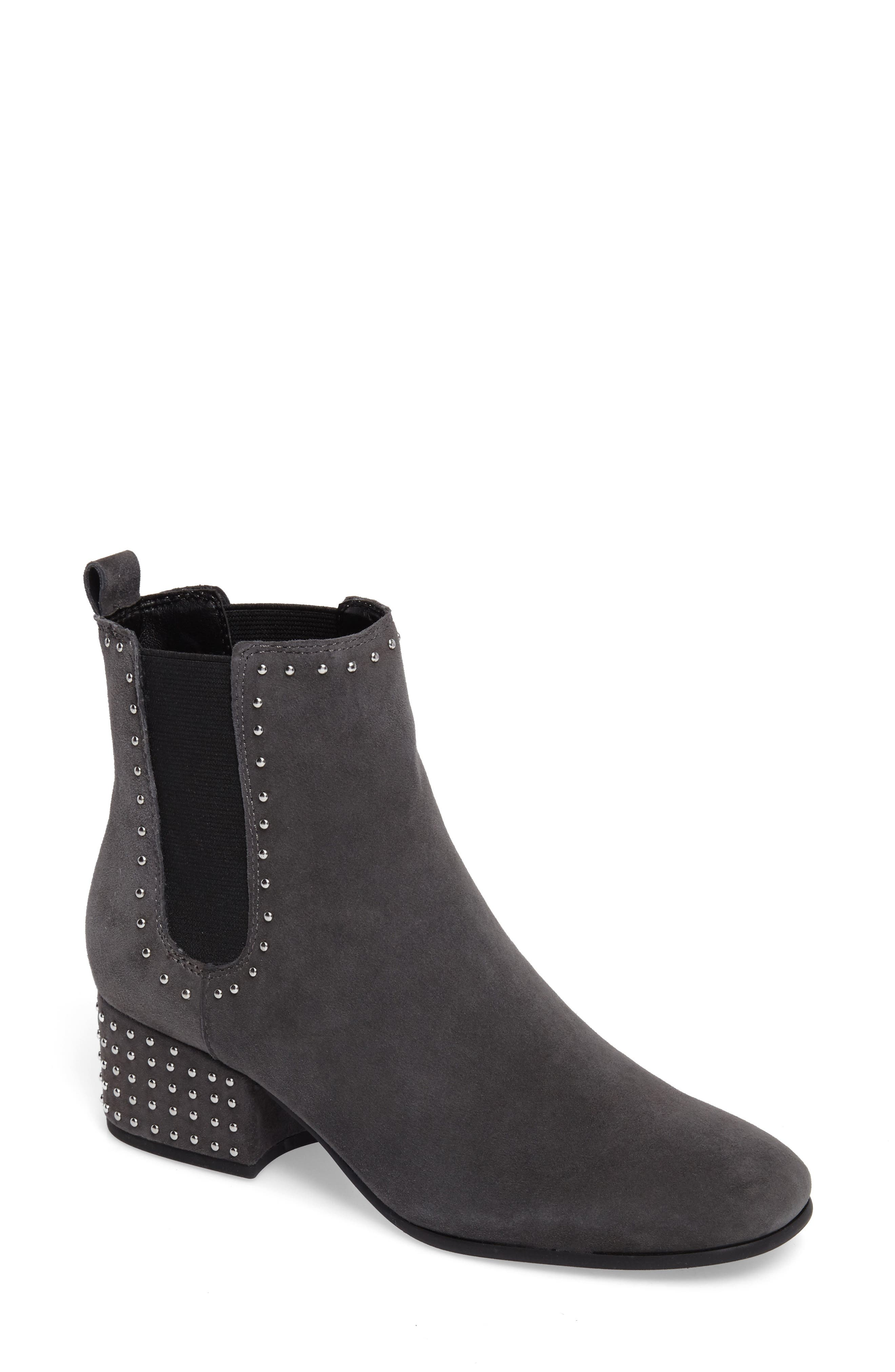 Alternate Image 1 Selected - Marc Fisher LTD Tango Chelsea Boot (Women)