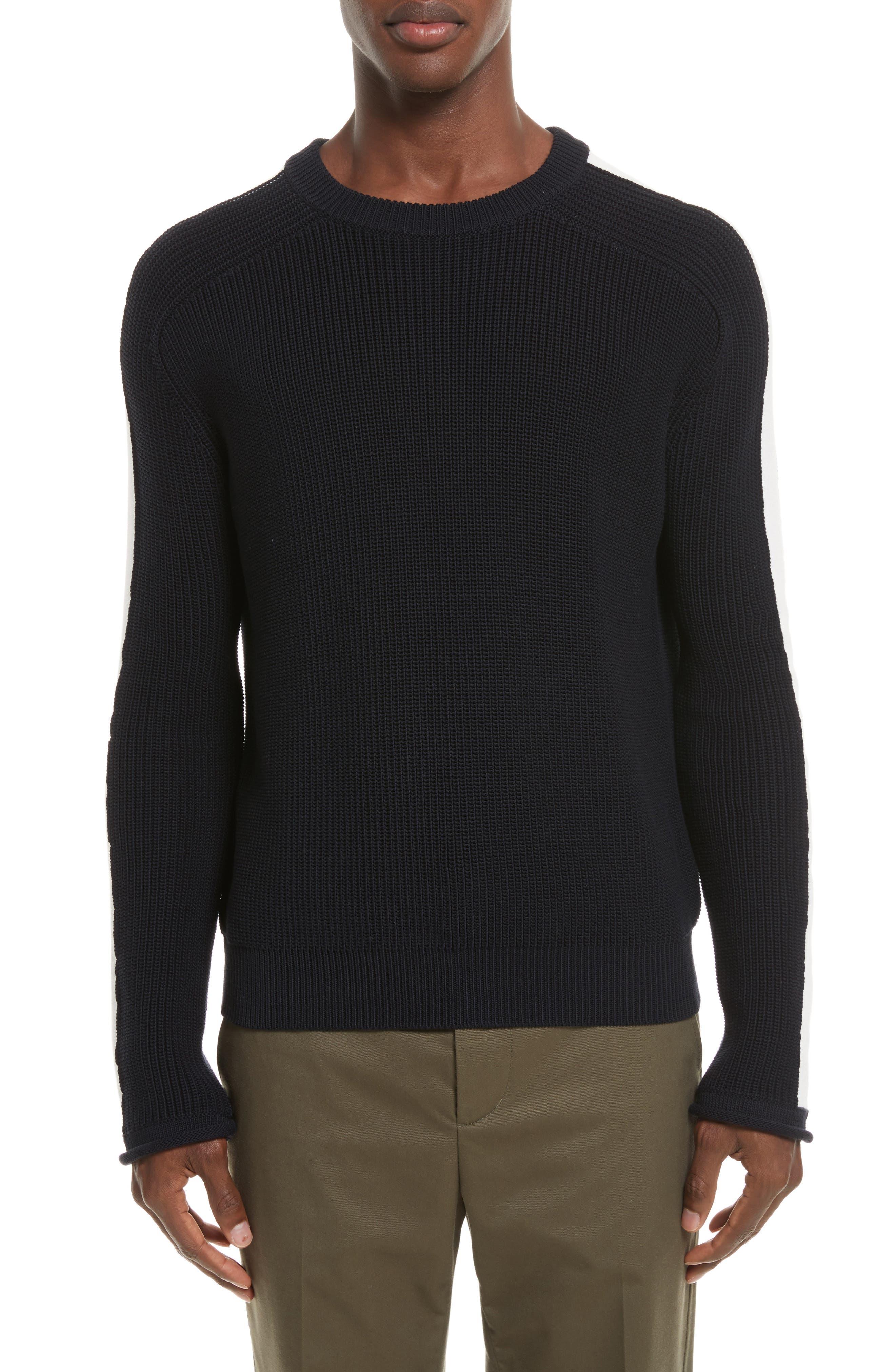 3.1 Phillip Lim Ribbed Sweater