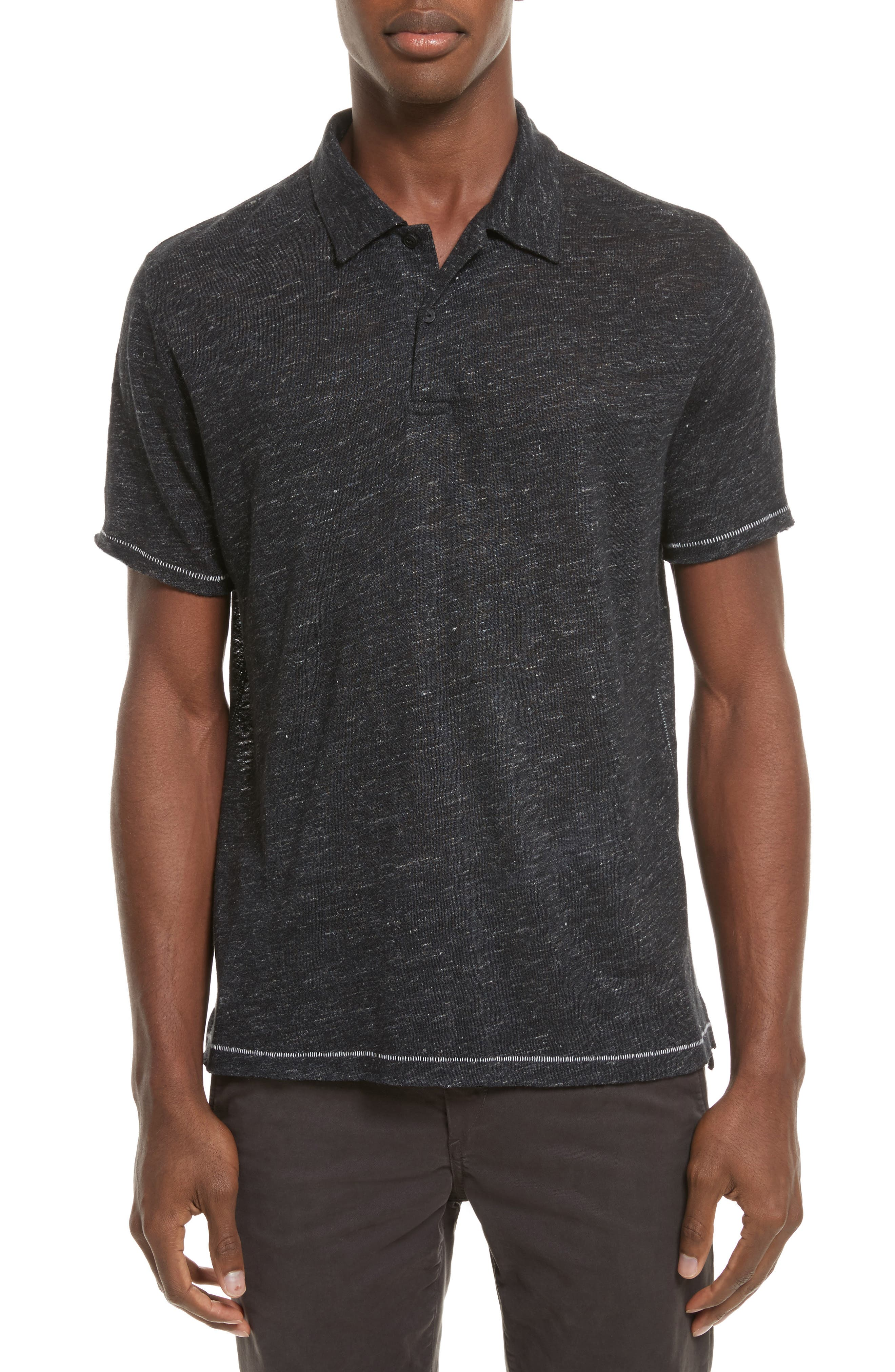 Main Image - rag & bone Owen Polo