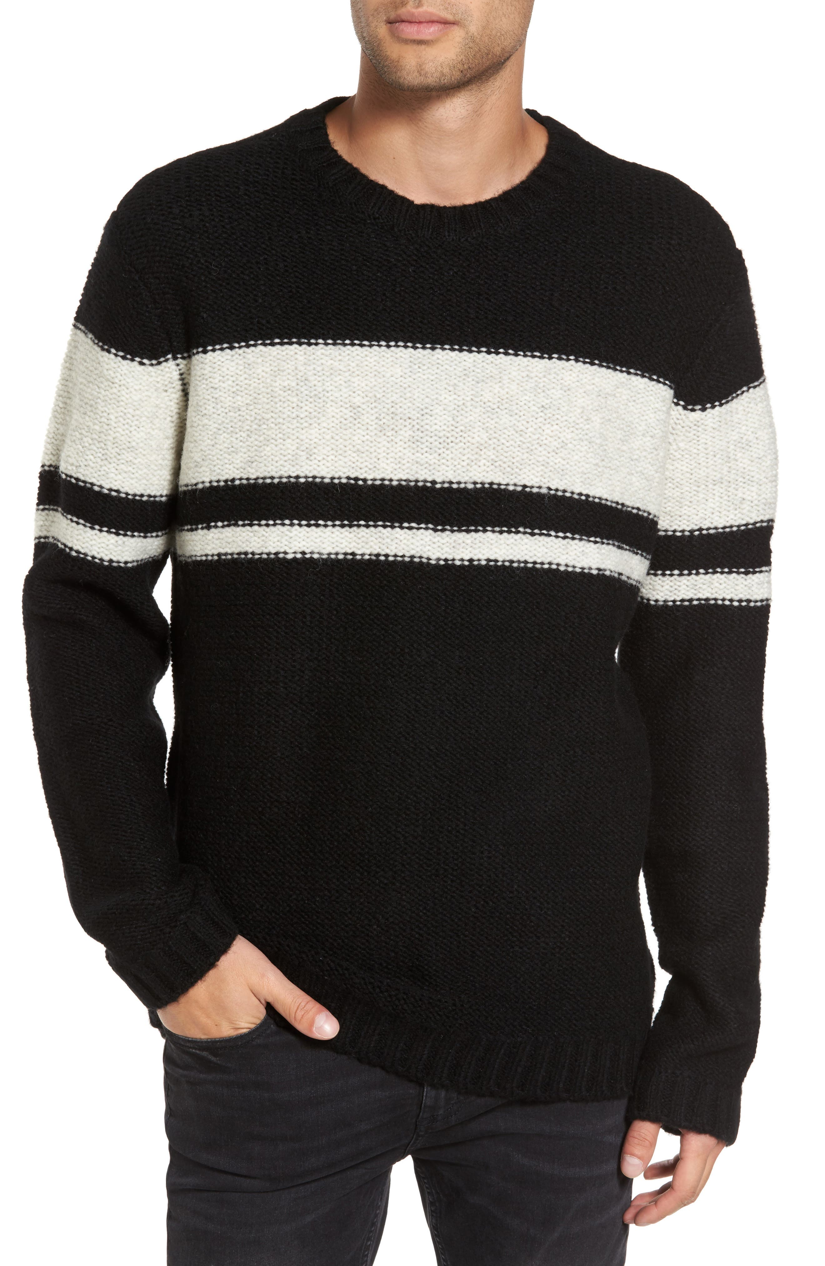 Dr. Denim Supply Co. Blume Sweater