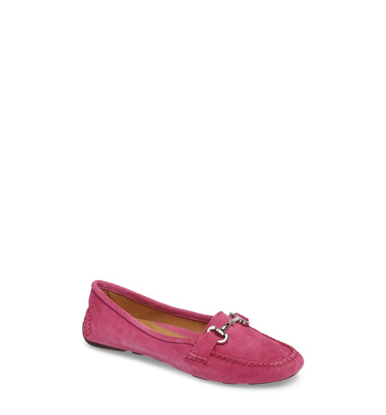 Carrie Loafer