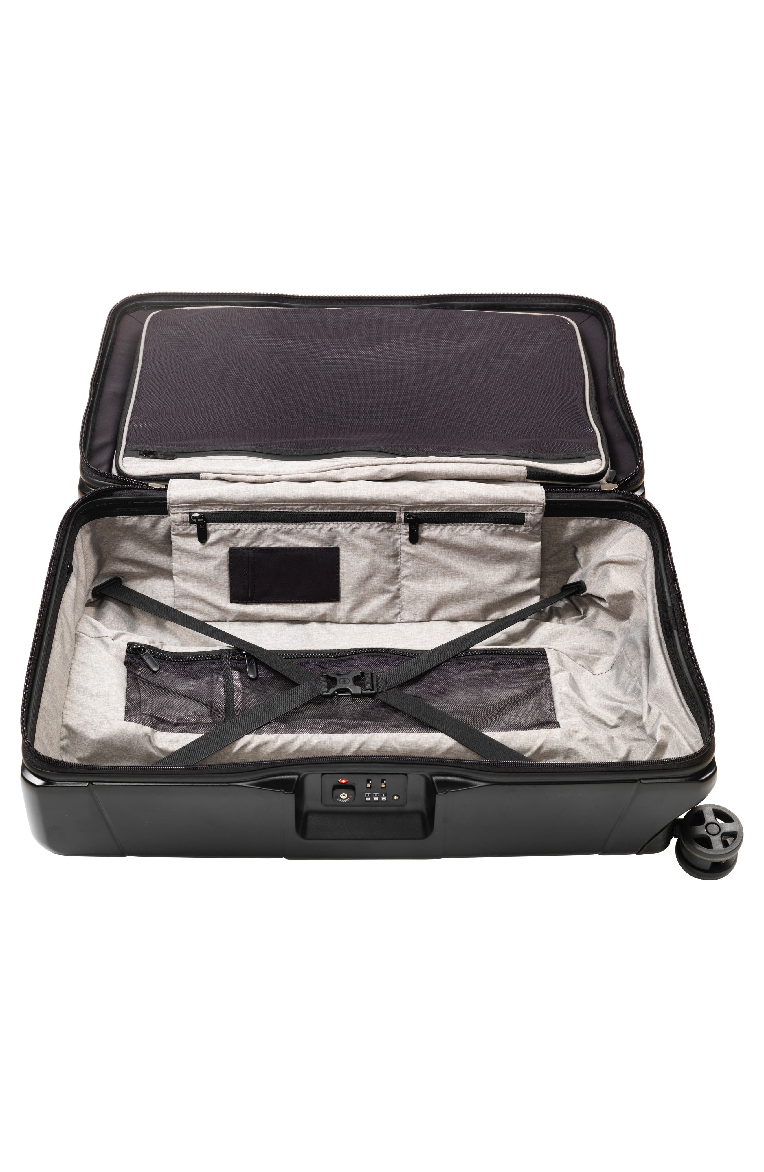 Alternate Image 3  - Victorinox Swiss Army® Lexicon 27-Inch Wheeled Suitcase