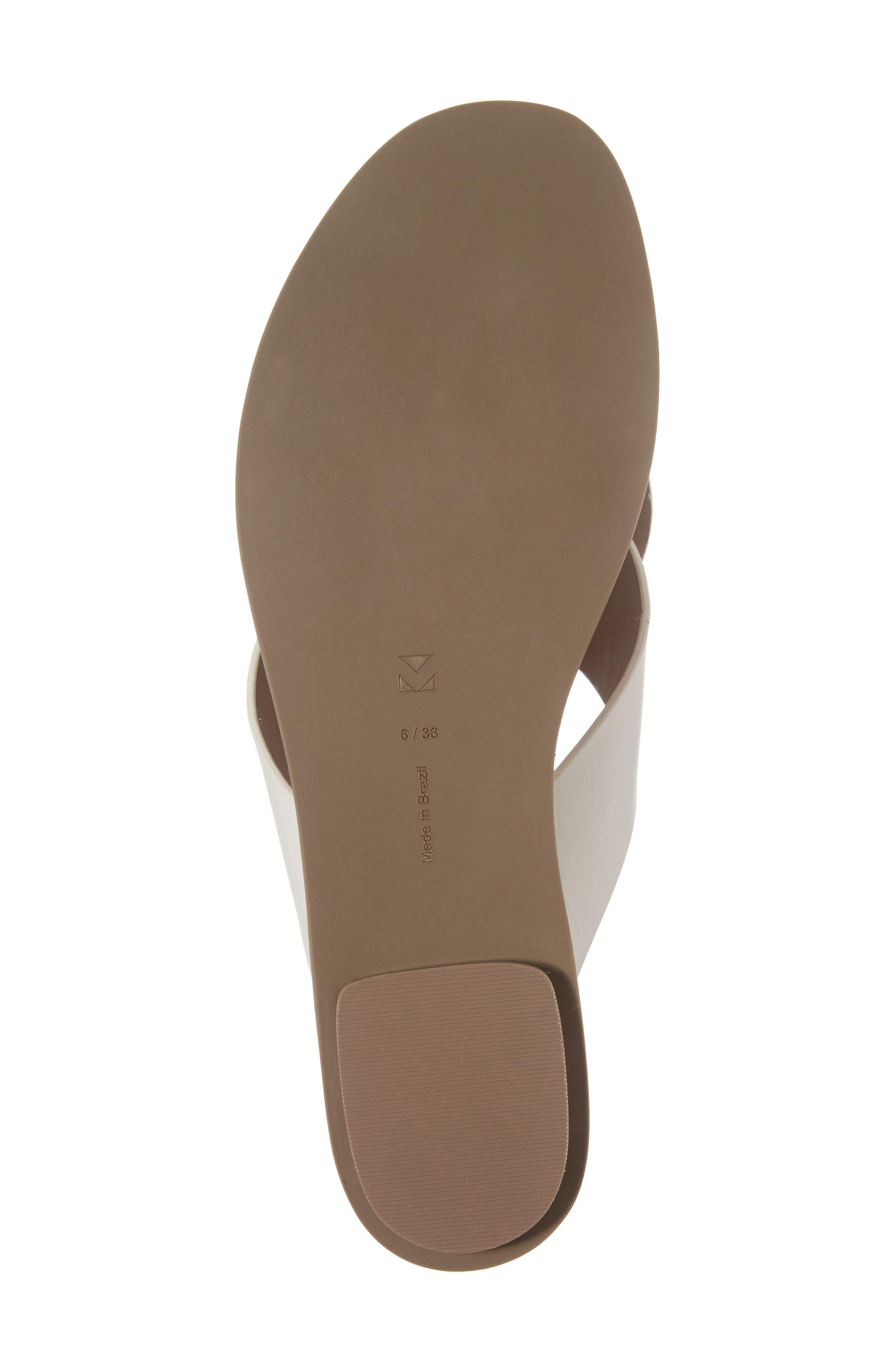 Alternate Image 6  - Mercedes Castillo Carlein Slide Sandal (Women)