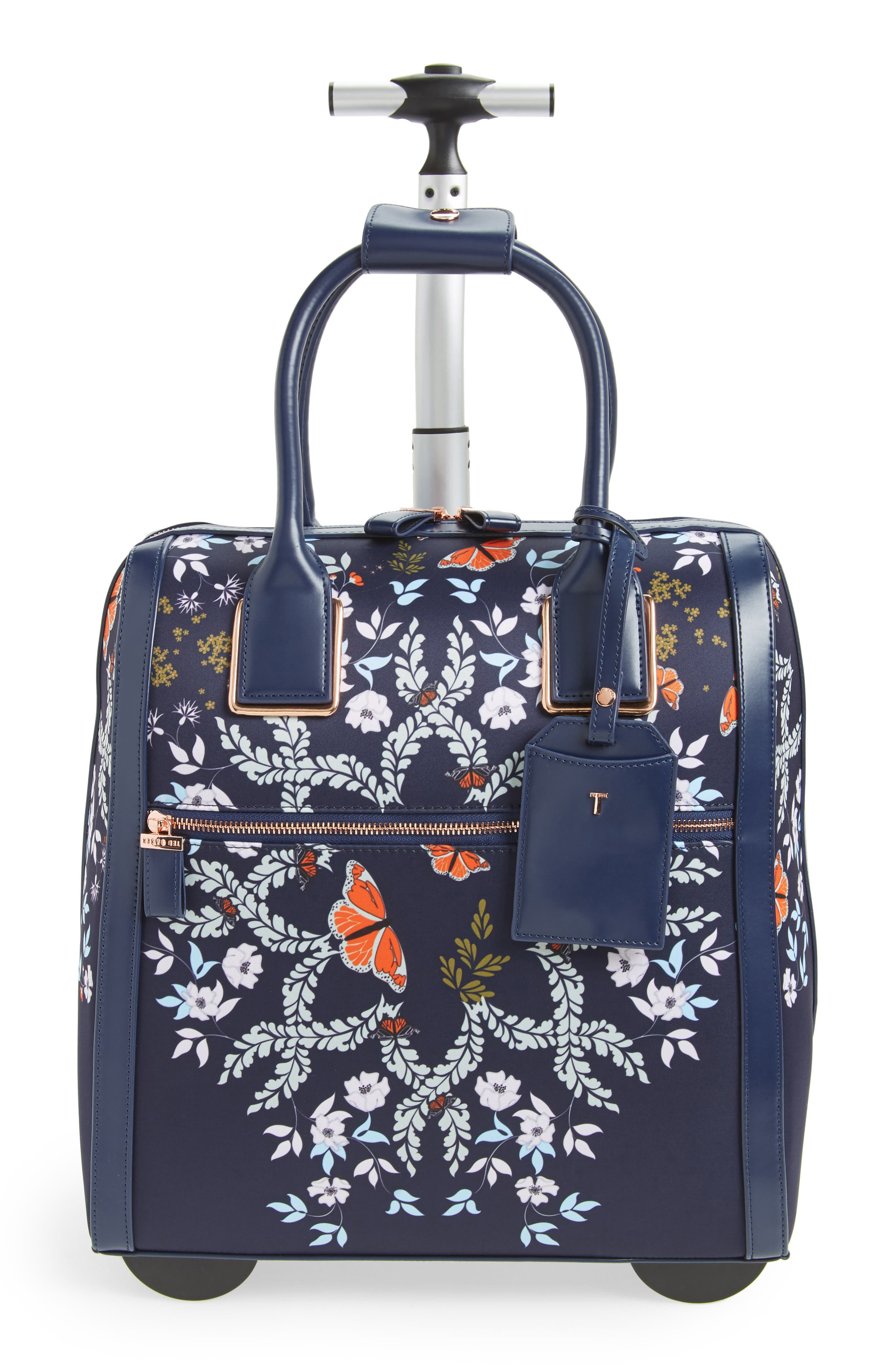 Ted Baker London Dafni - Kyoto Gardens Travel Bag
