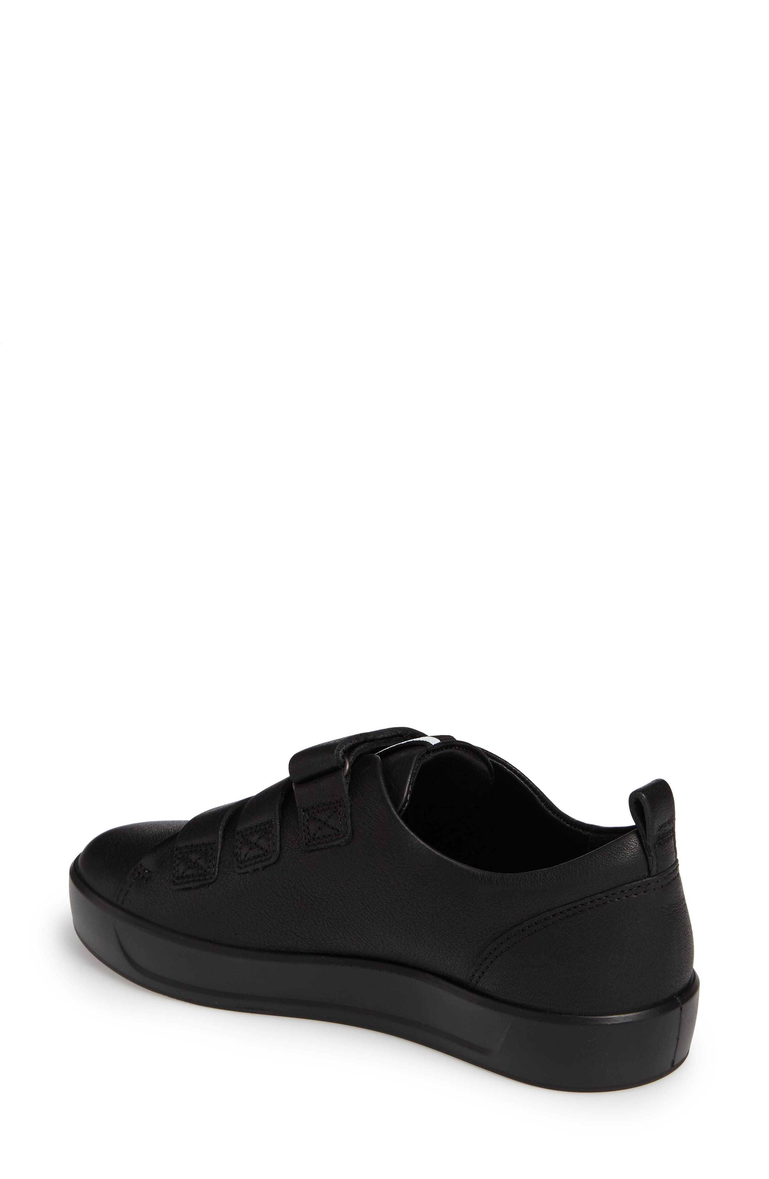 Alternate Image 2  - ECCO Soft 8 Sneaker (Women)