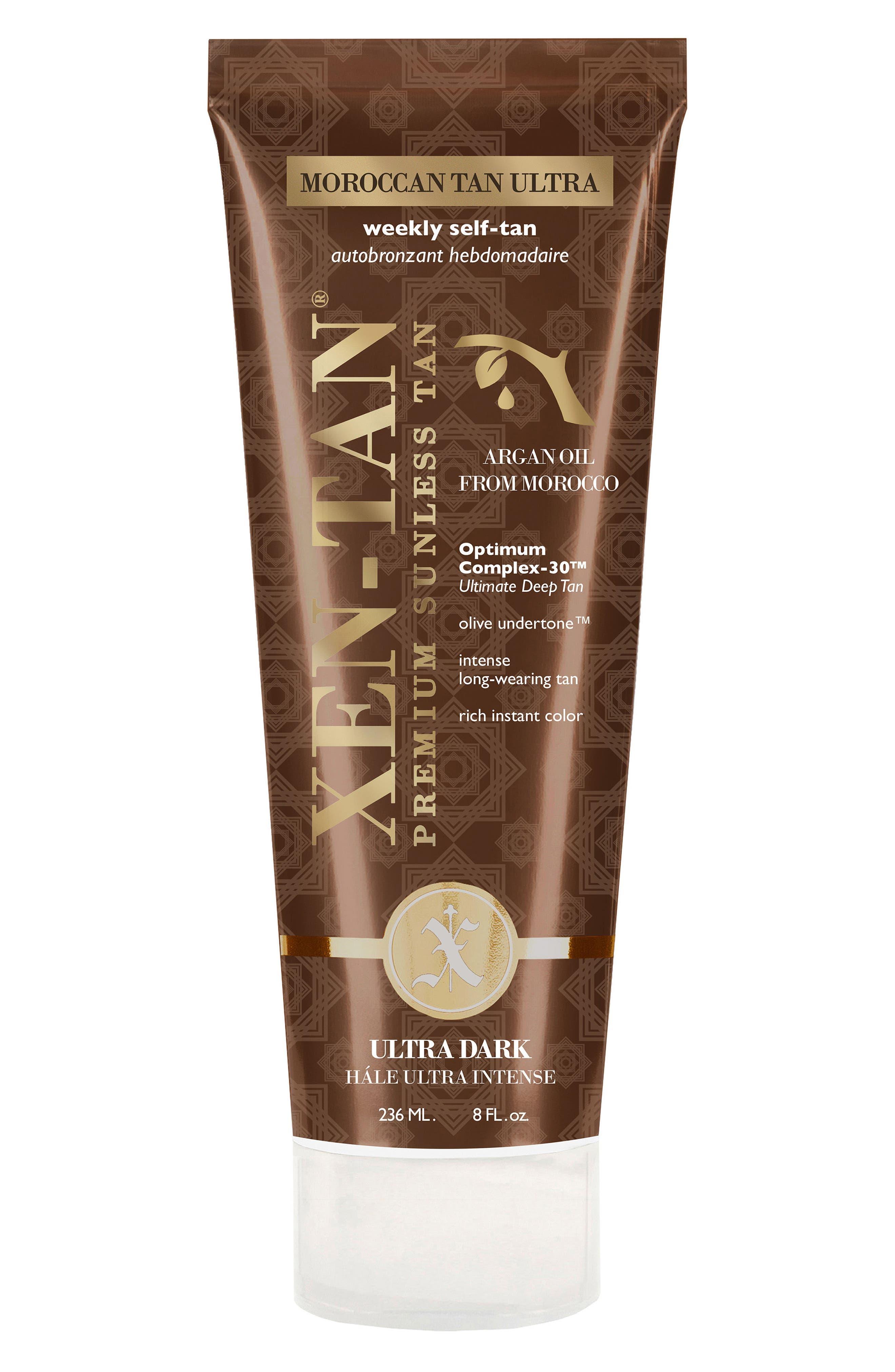 Alternate Image 1 Selected - Xen-Tan® Moroccan Tan Ultra