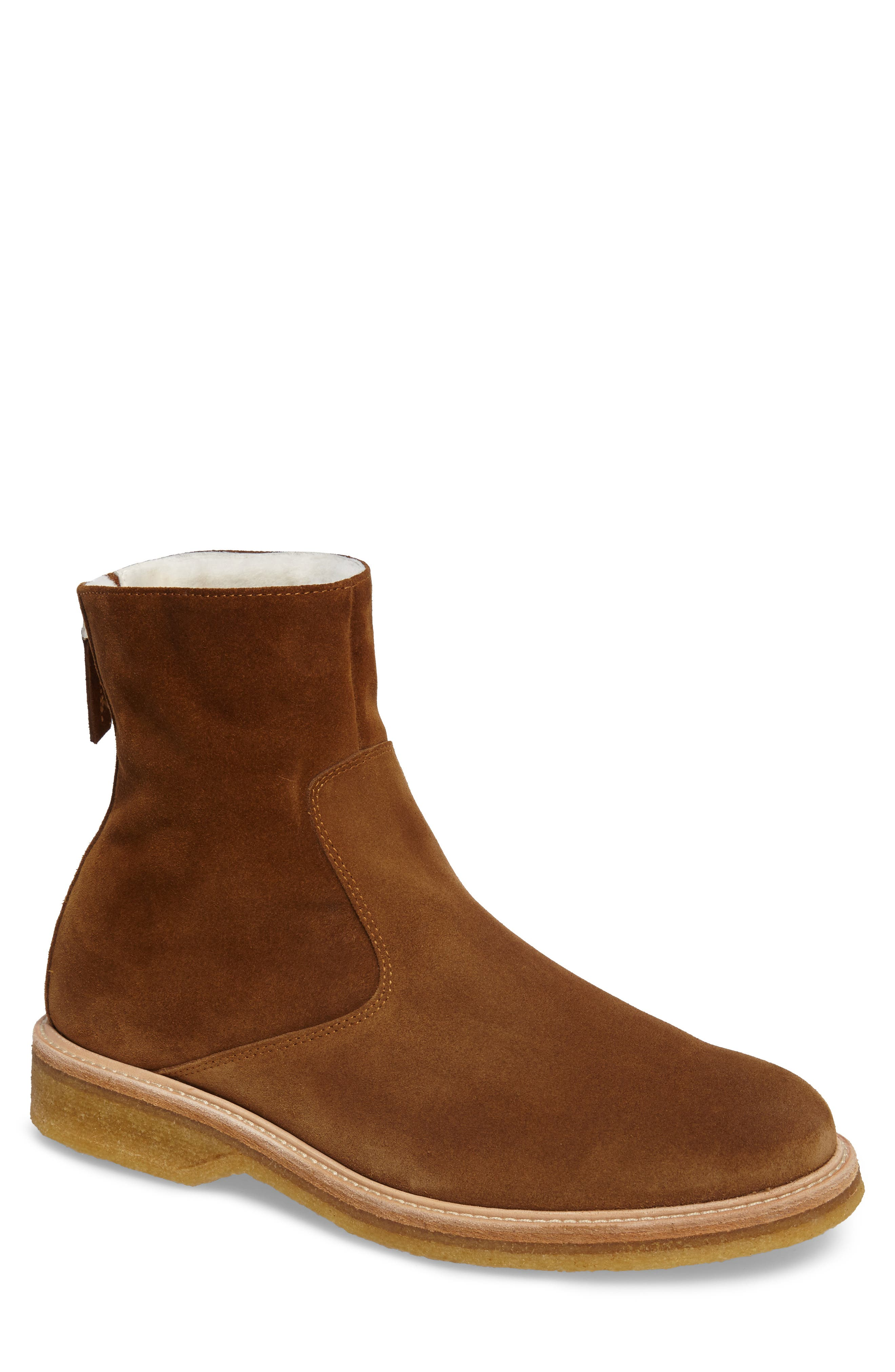WANT LES ESSENTIELS Stevens Zip Boot (Men)