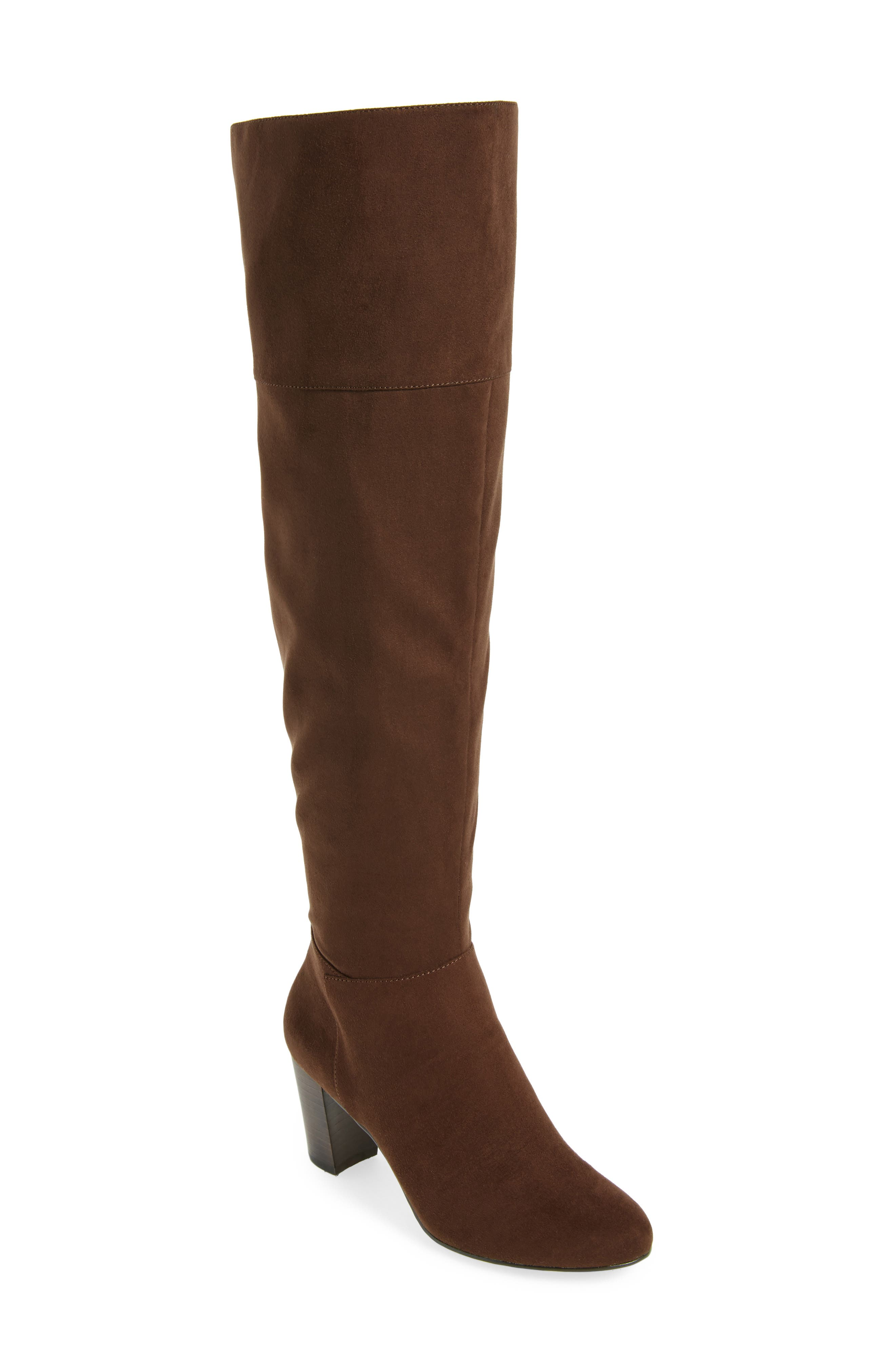 Bella Vita Telluride II Over the Knee Boot (Women)