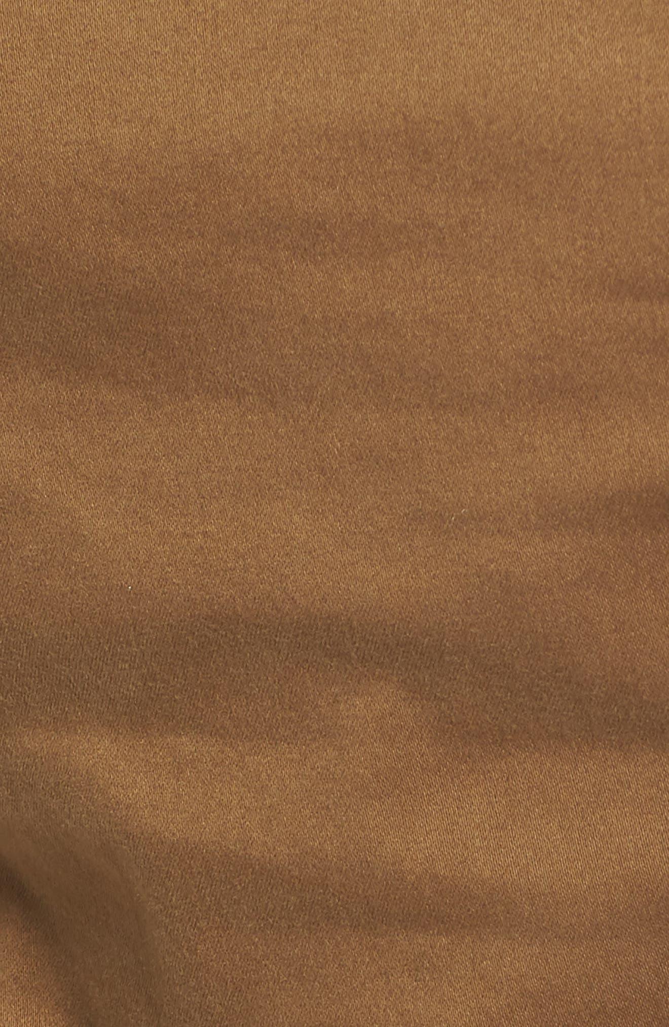 Shay 2 Cargo Pants,                             Alternate thumbnail 5, color,                             Open Beige