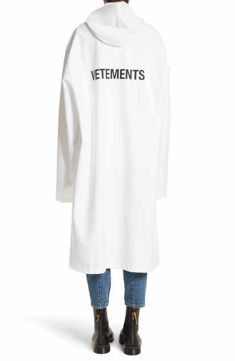 Women's White Rain Coats & Jackets   Nordstrom