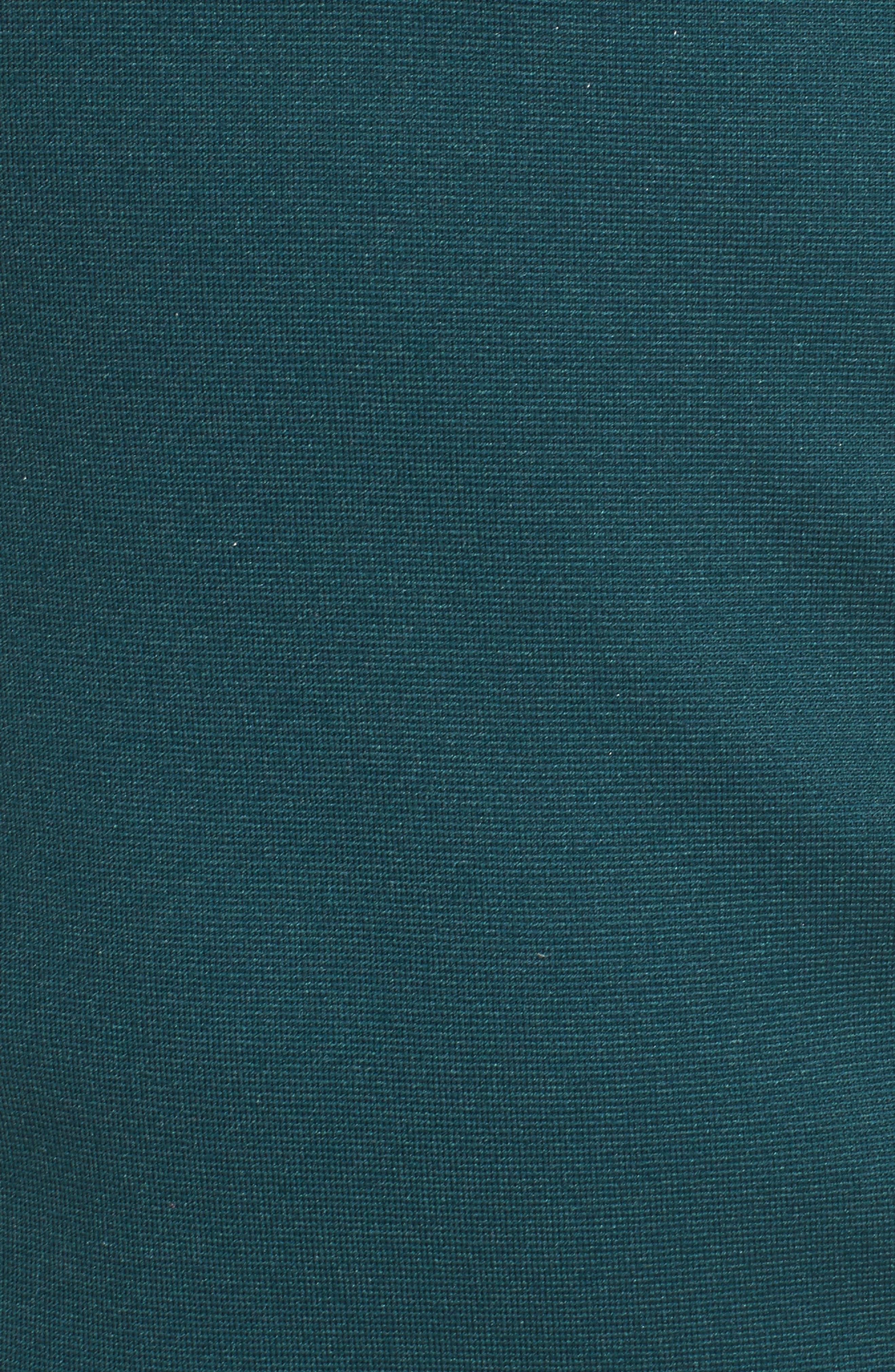 Alternate Image 5  - Adrianna Papell Sheath Dress (Regular & Petite)