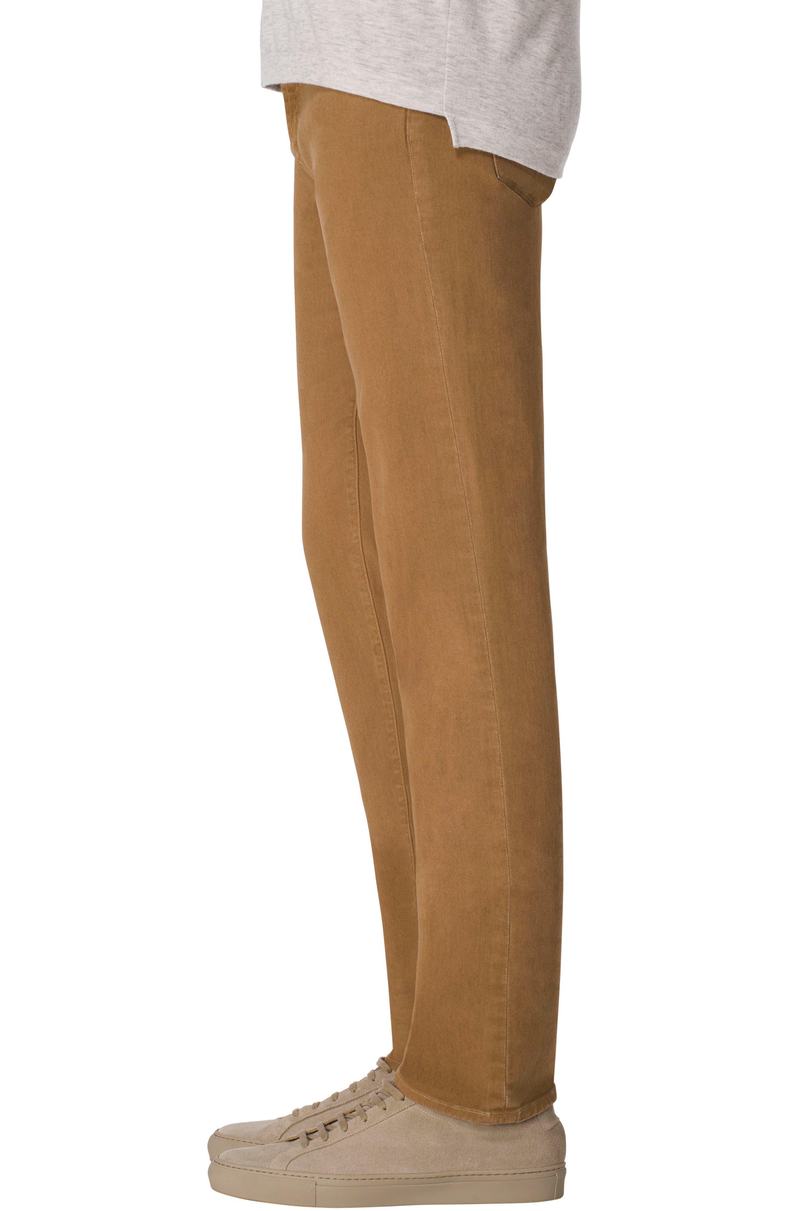 Alternate Image 3  - J Brand Tyler Slim Fit Jeans (Burner)