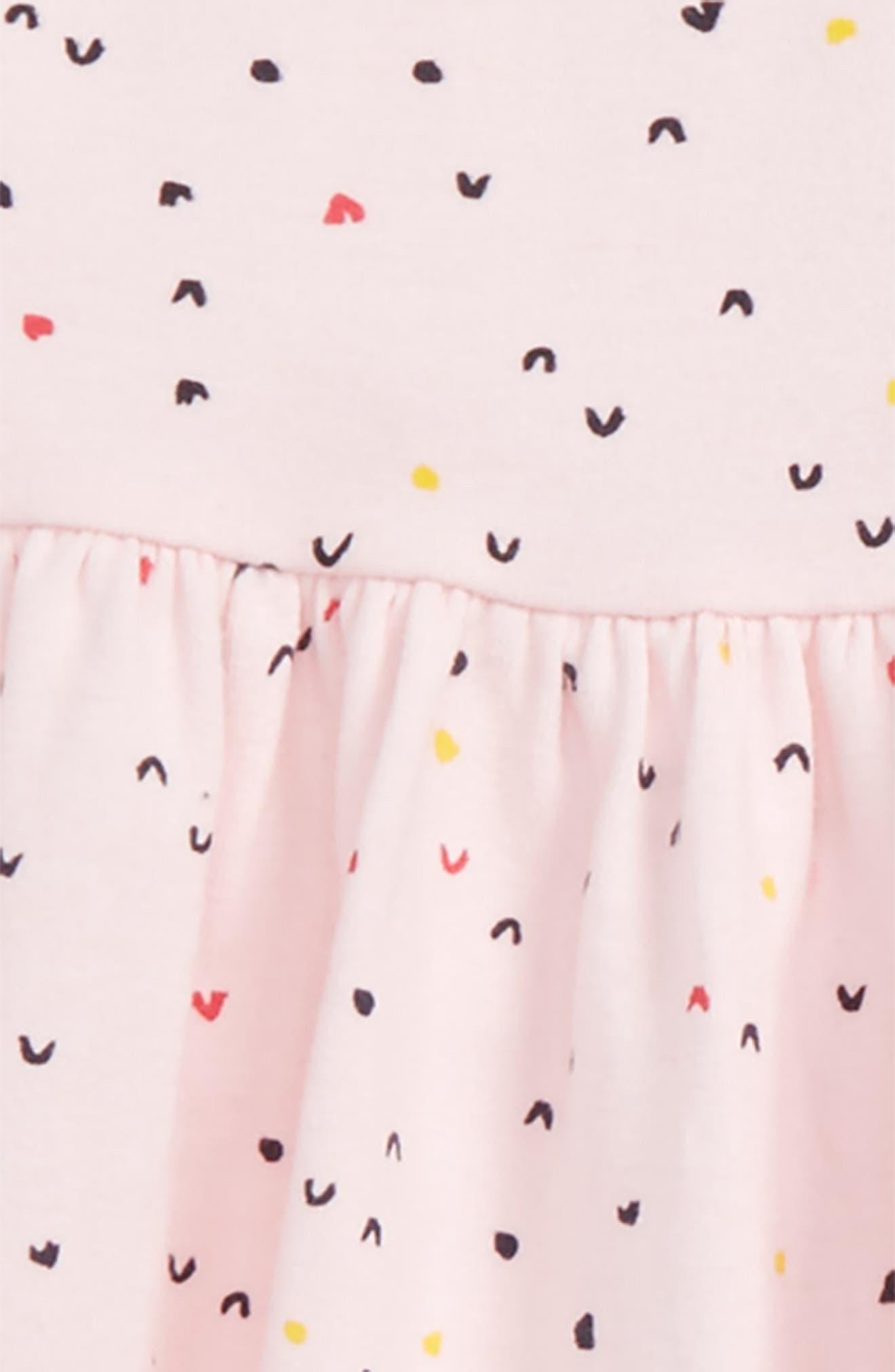 Alternate Image 2  - Rosie Pope 2-Pack Print Dresses (Baby Girls)