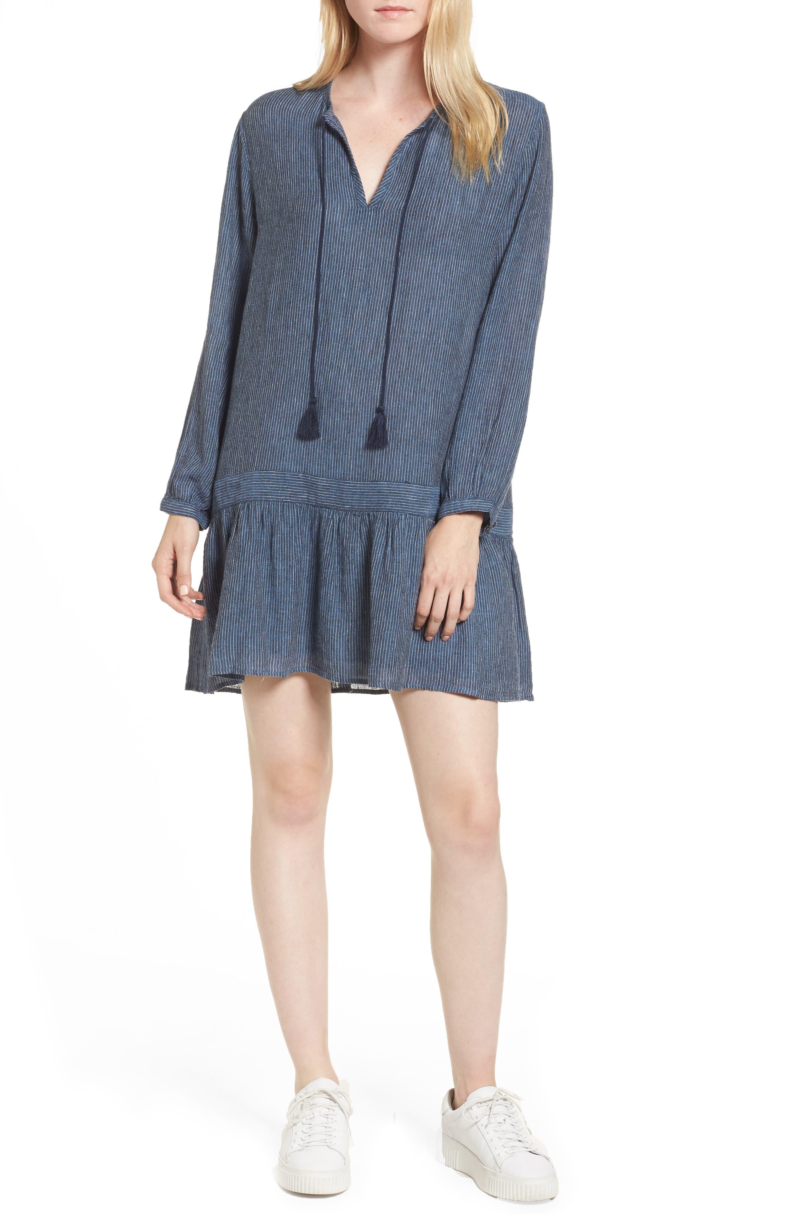 Alternate Image 1 Selected - Rails Lydia Stripe Dress