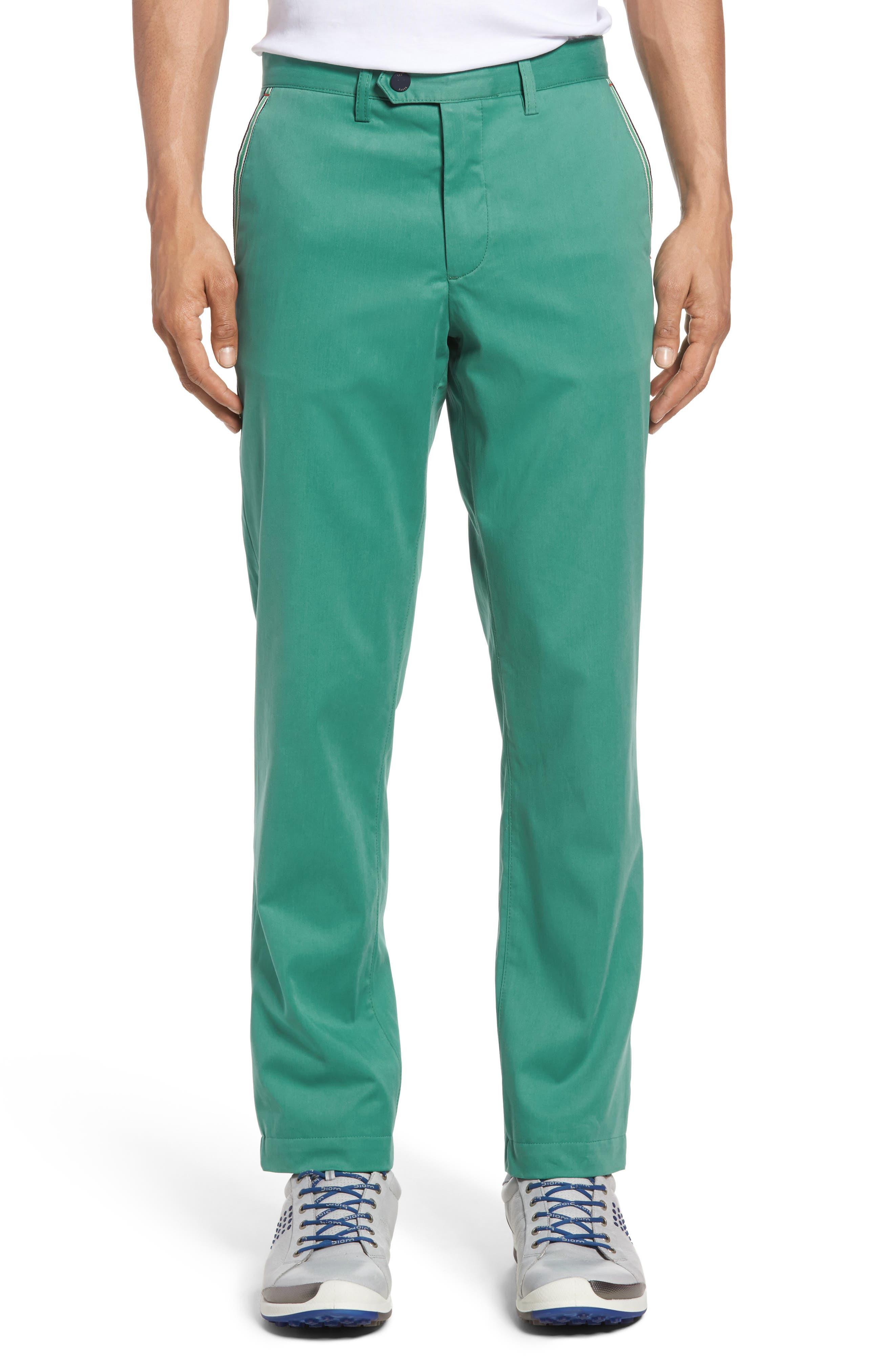 Main Image - Ted Baker London Water Resistant Golf Chinos
