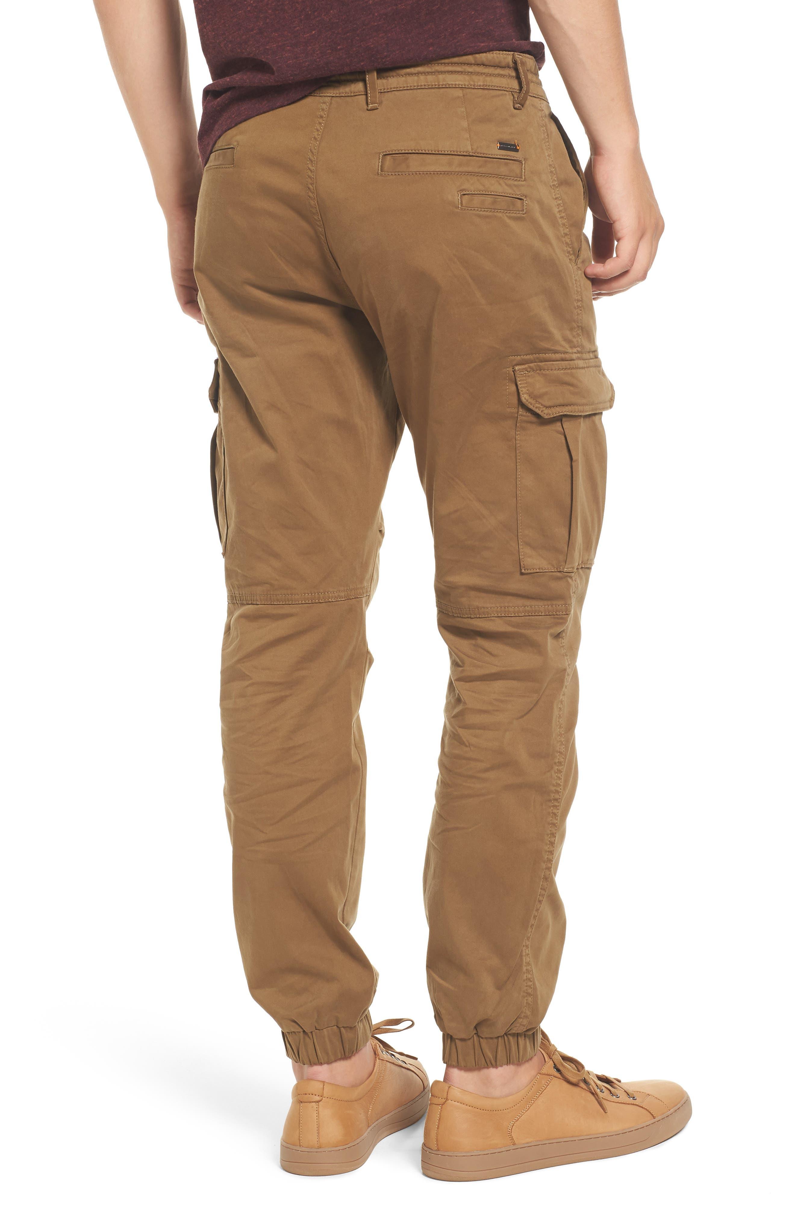Shay 2 Cargo Pants,                             Alternate thumbnail 2, color,                             Open Beige
