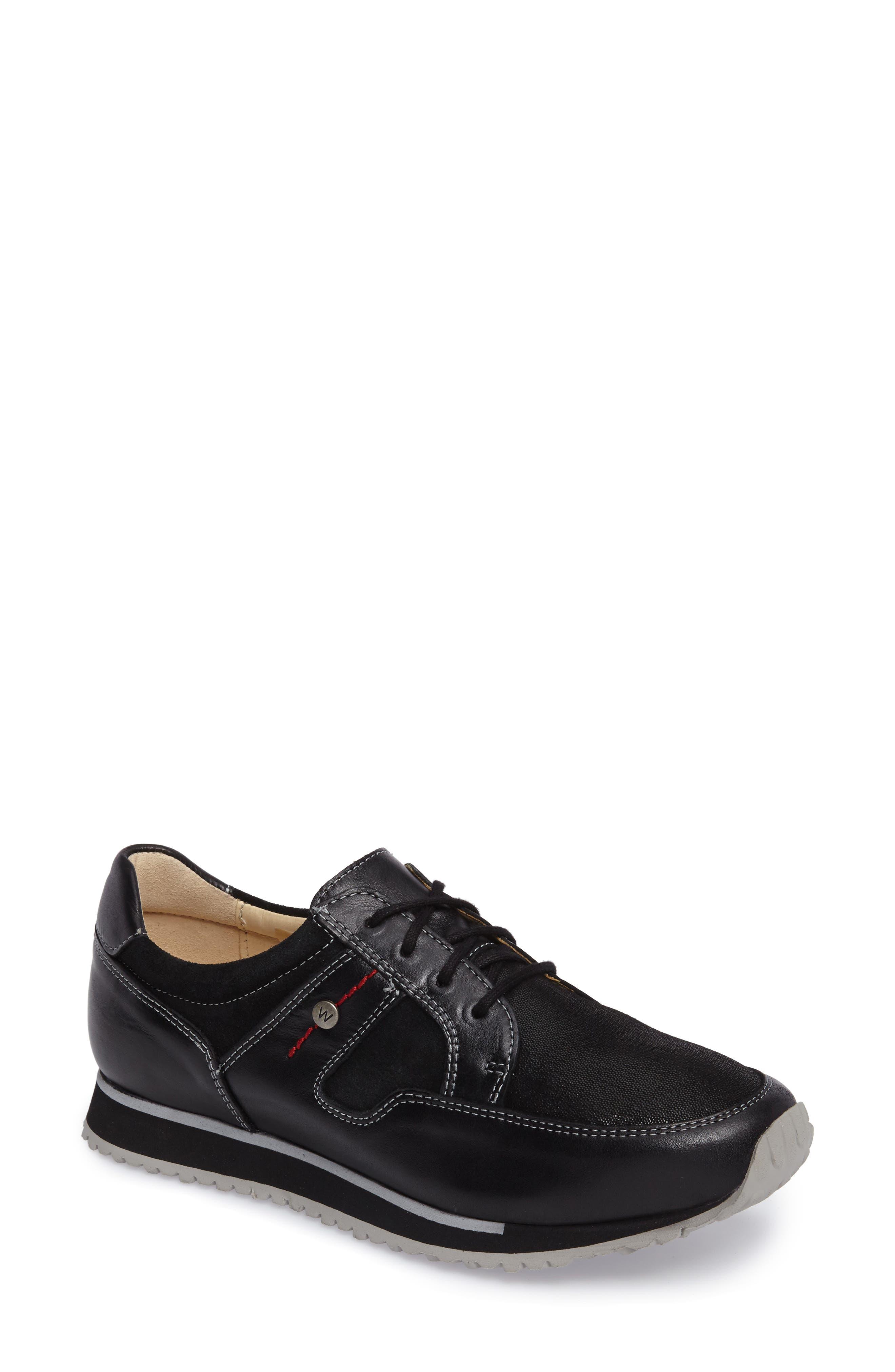 Alternate Image 1 Selected - Wolky E-Walk Sneaker (Women)
