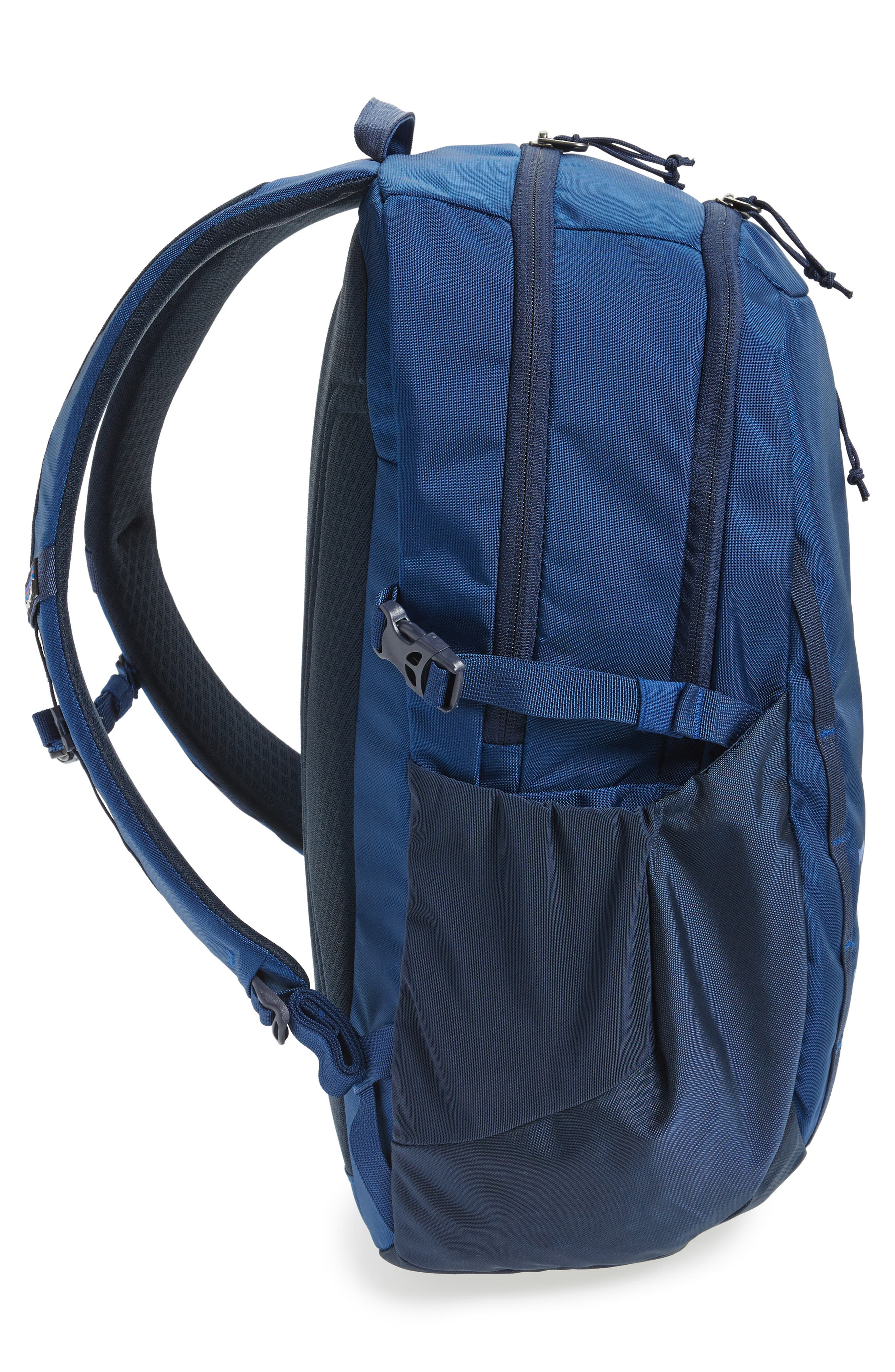 28L Refugio Backpack,                             Alternate thumbnail 5, color,                             Navy Blue