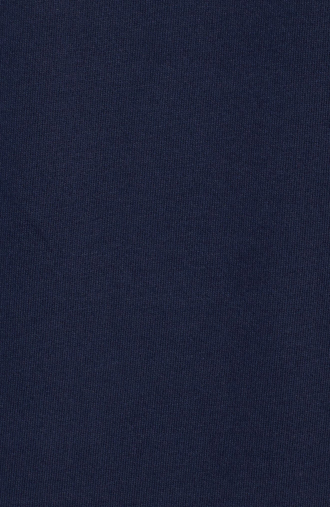NFL Team Graphic T-Shirt,                             Alternate thumbnail 5, color,                             Patriots