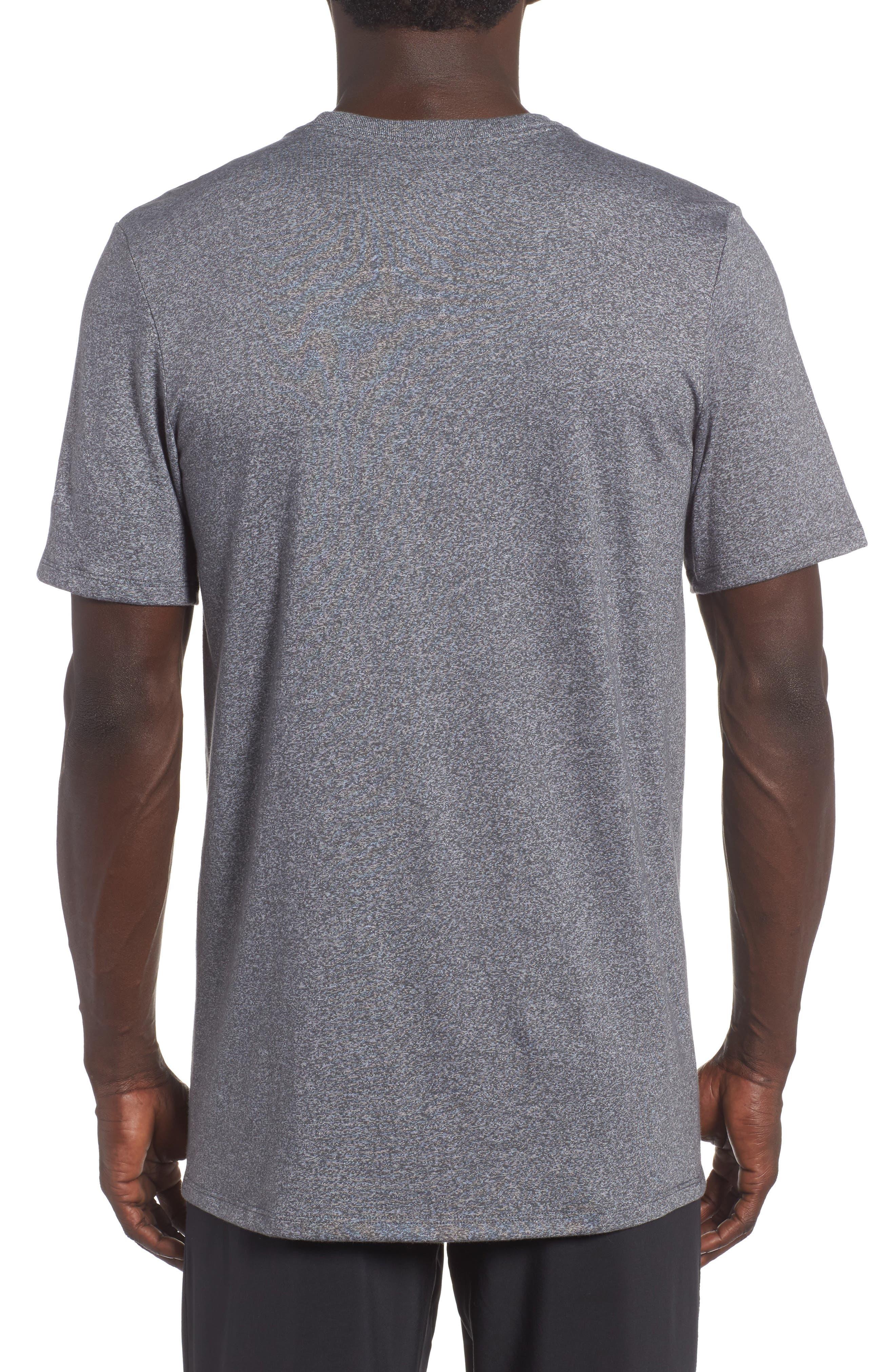 Alternate Image 2  - Nike NFL Patch T-Shirt