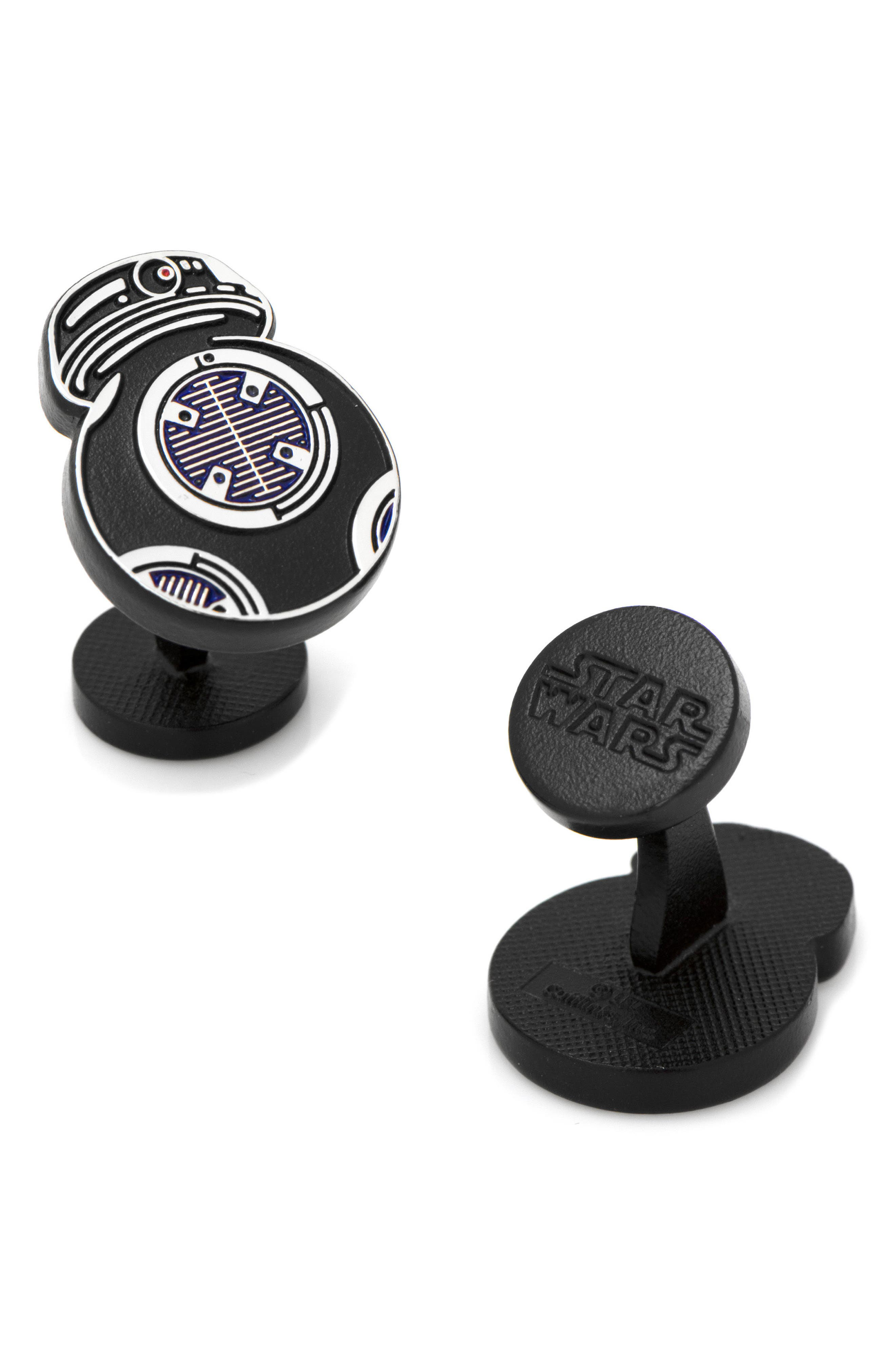 "Cufflinks, Inc. ""Star Wars"" BB9E Cuff Links"