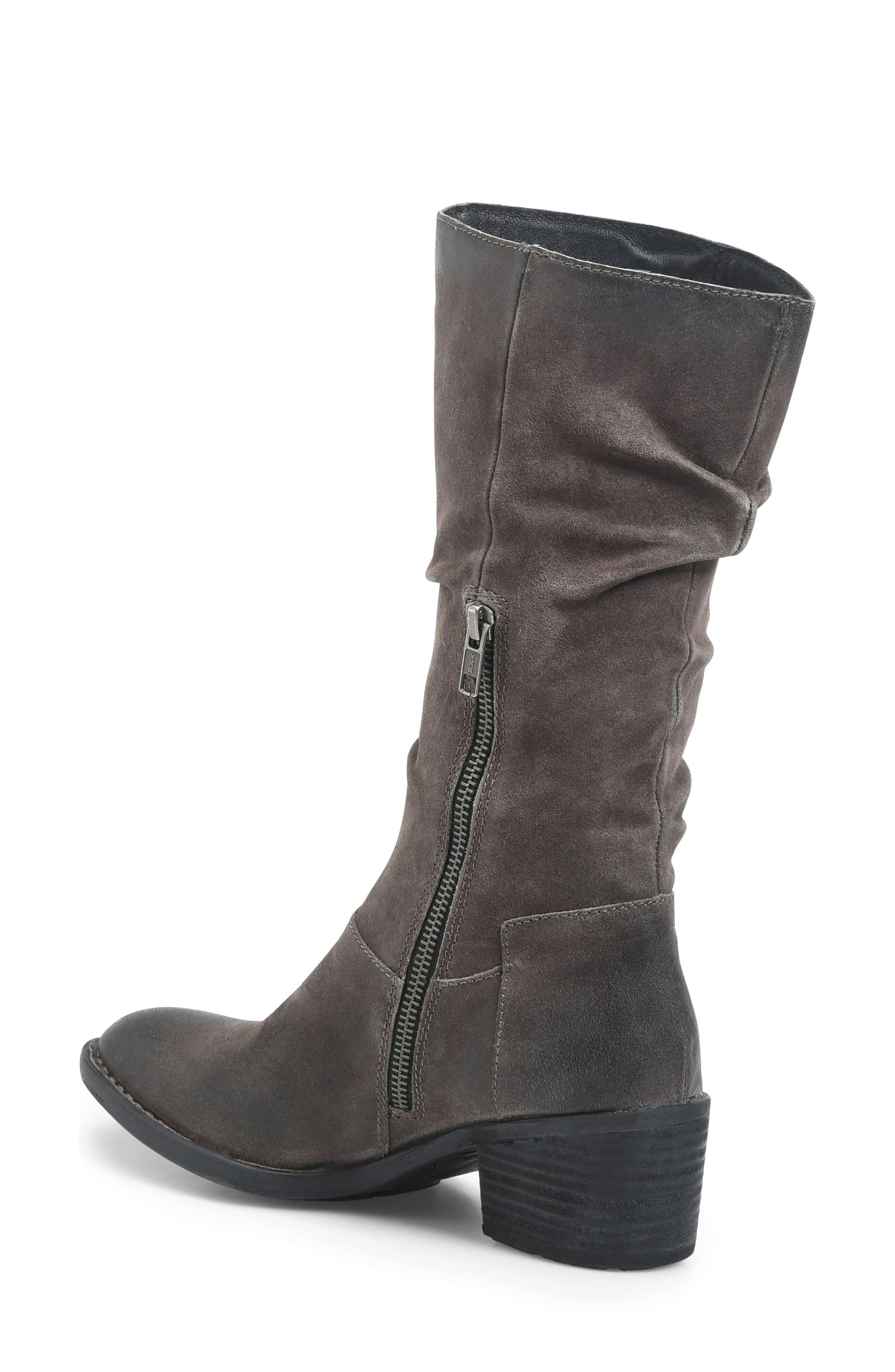 Alternate Image 2  - Børn Peavy Slouch Boot (Women)
