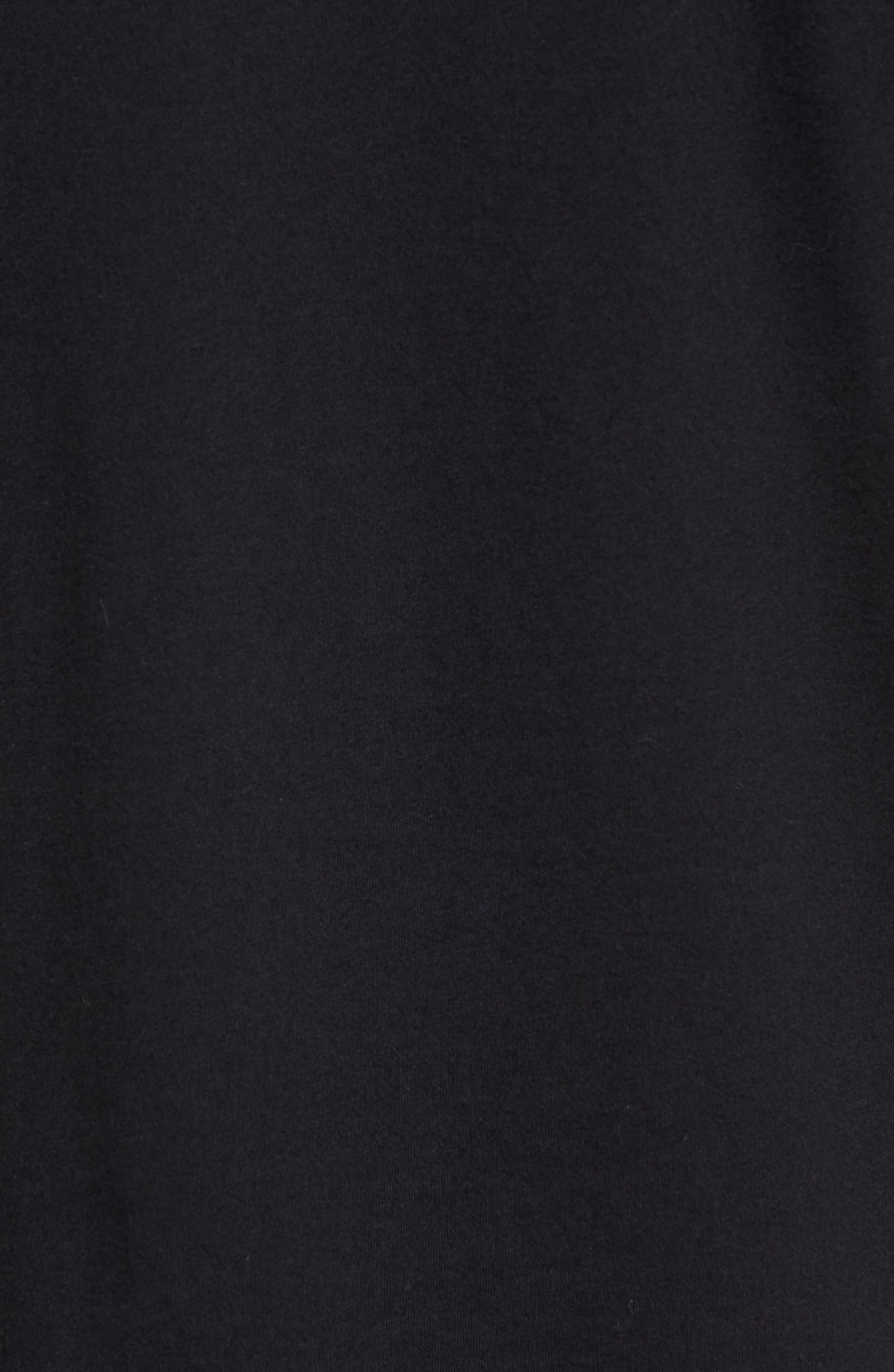 John Varvatos Guns N' Roses Graphic T-Shirt,                             Alternate thumbnail 6, color,                             Black