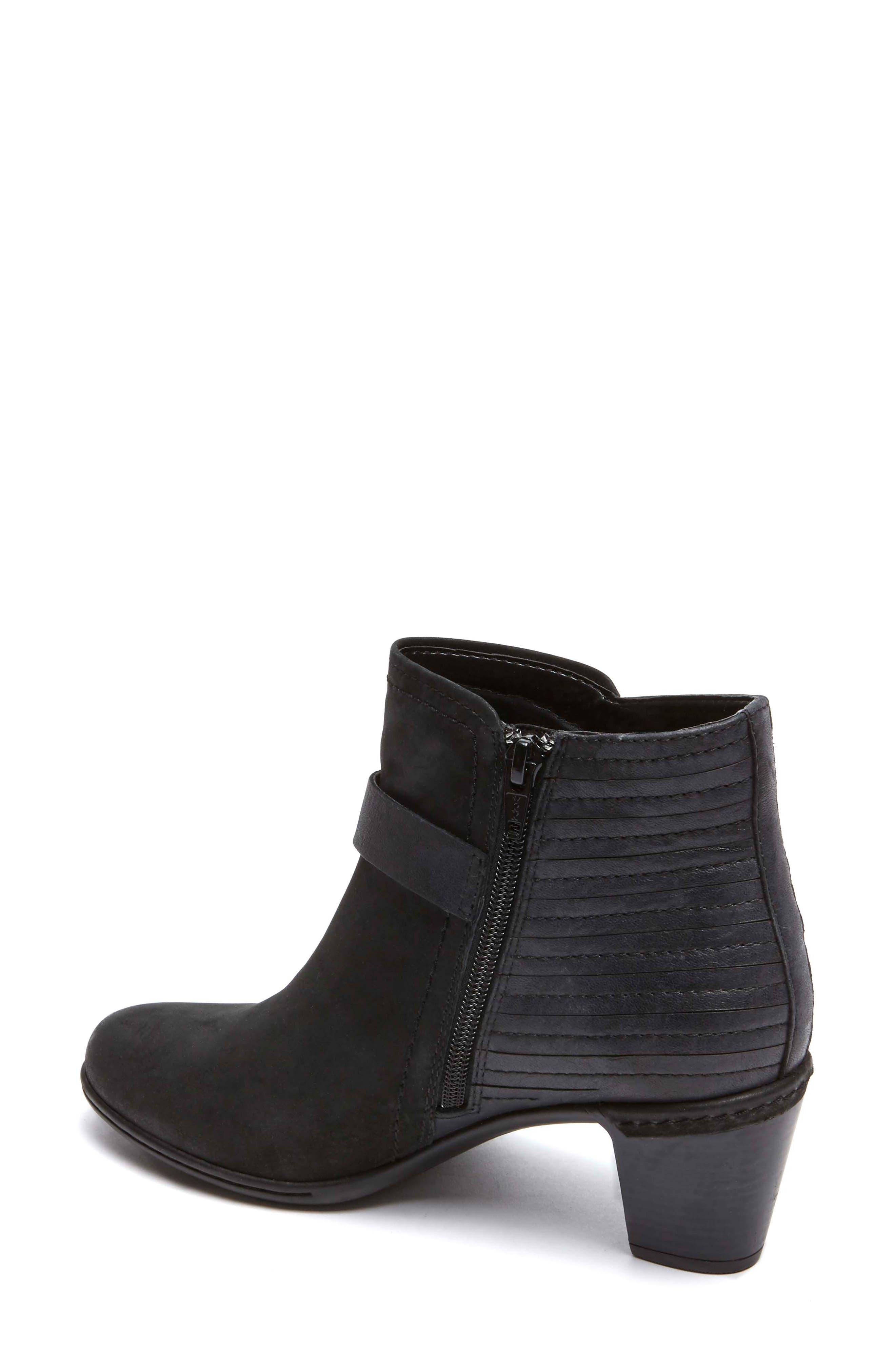 Alternate Image 2  - Rockport Cobb Hill Rashel Buckle Bootie (Women)