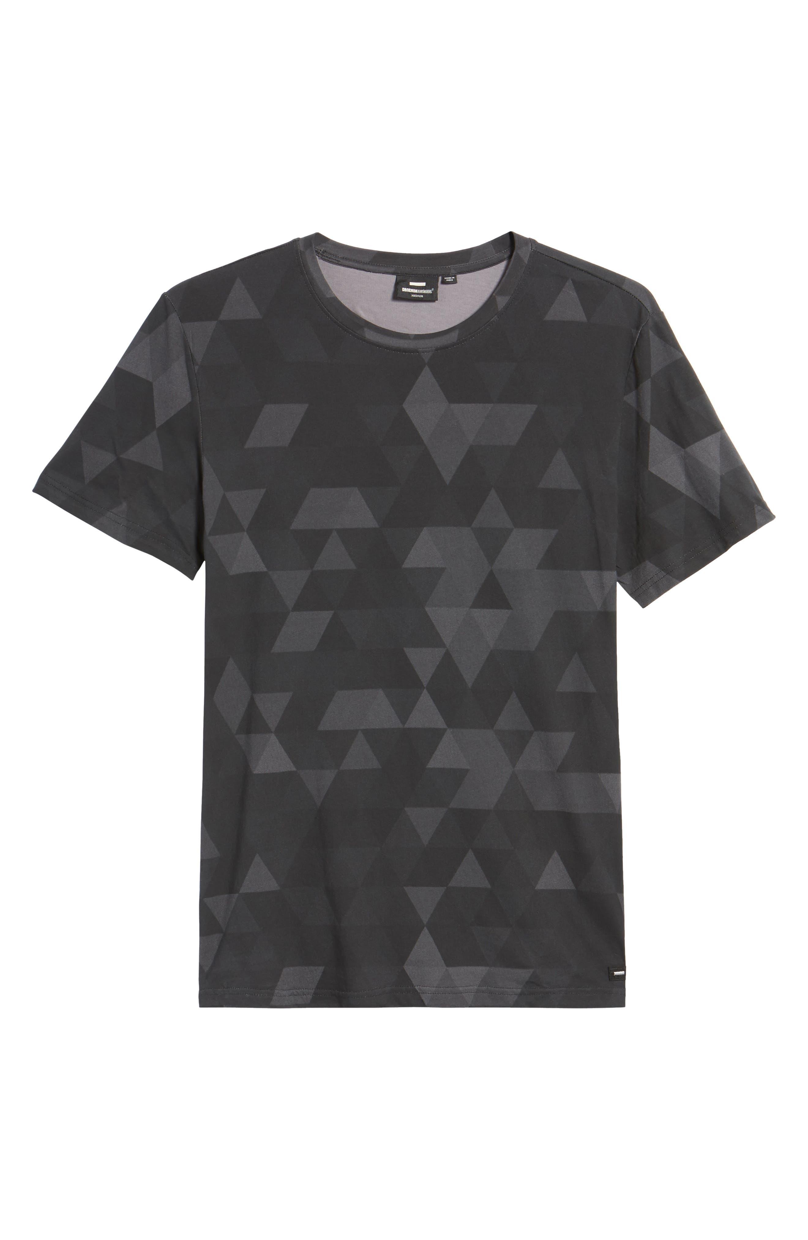 Alternate Image 5  - Dr. Denim Supply Co. Patrick T-Shirt