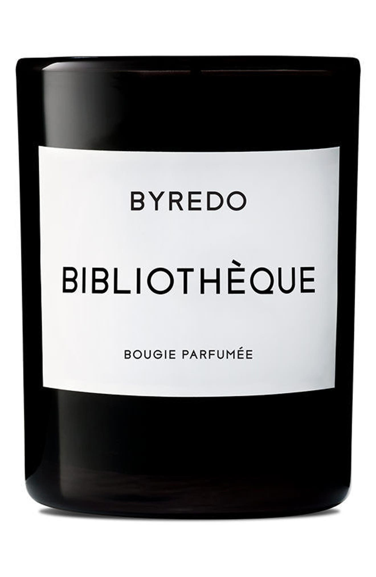 Bibliotheque Candle,                             Alternate thumbnail 2, color,                             No Color