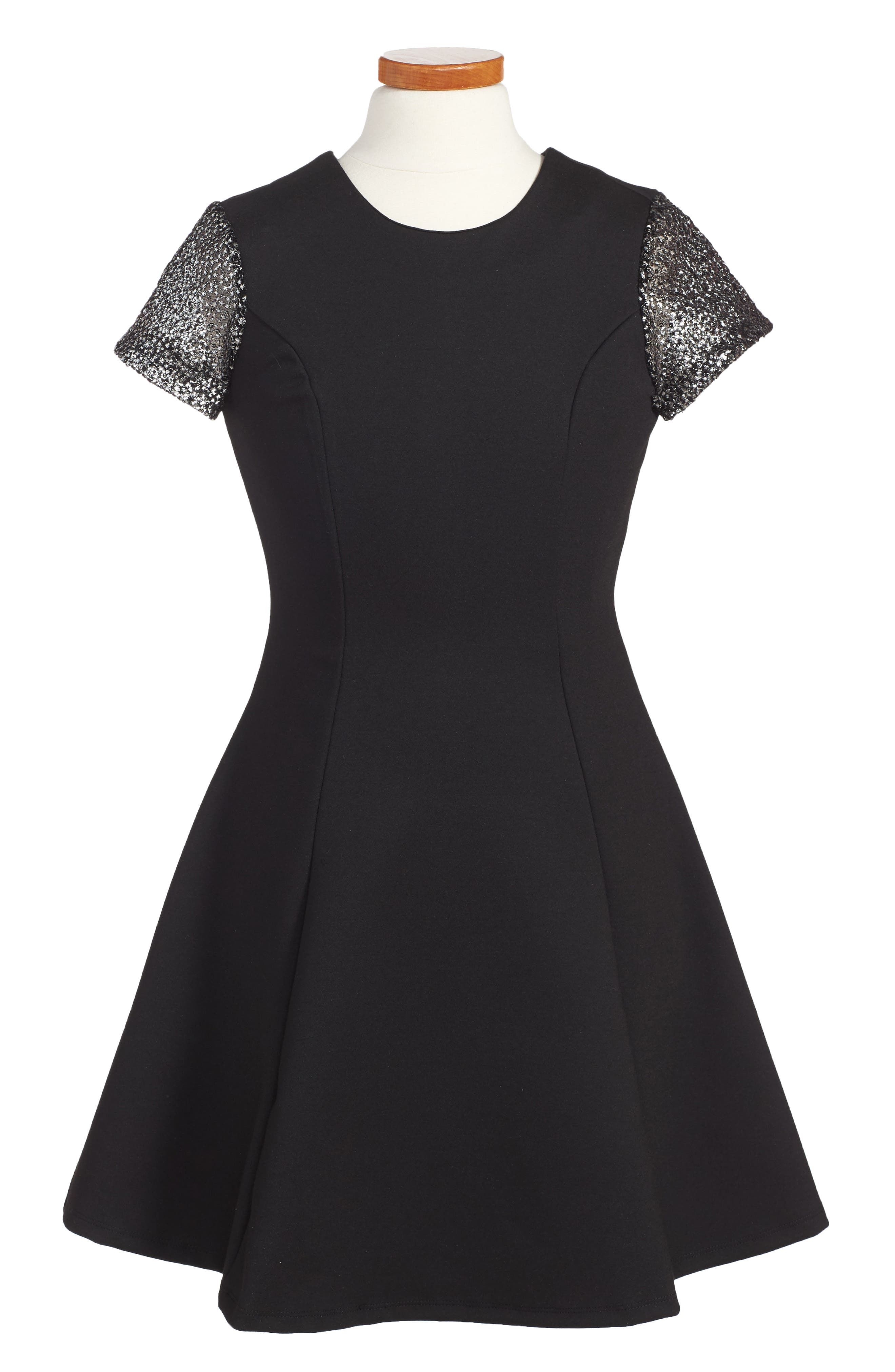 Penelope Tree Priscilla Dress (Big Girls)