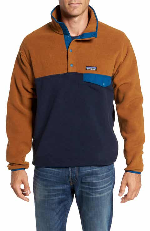Men S Patagonia Outerwear Amp Clothing Nordstrom