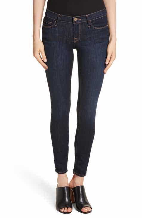 FRAME Le Skinny de Jeanne Jeans (Queensway) by FRAME DENIM