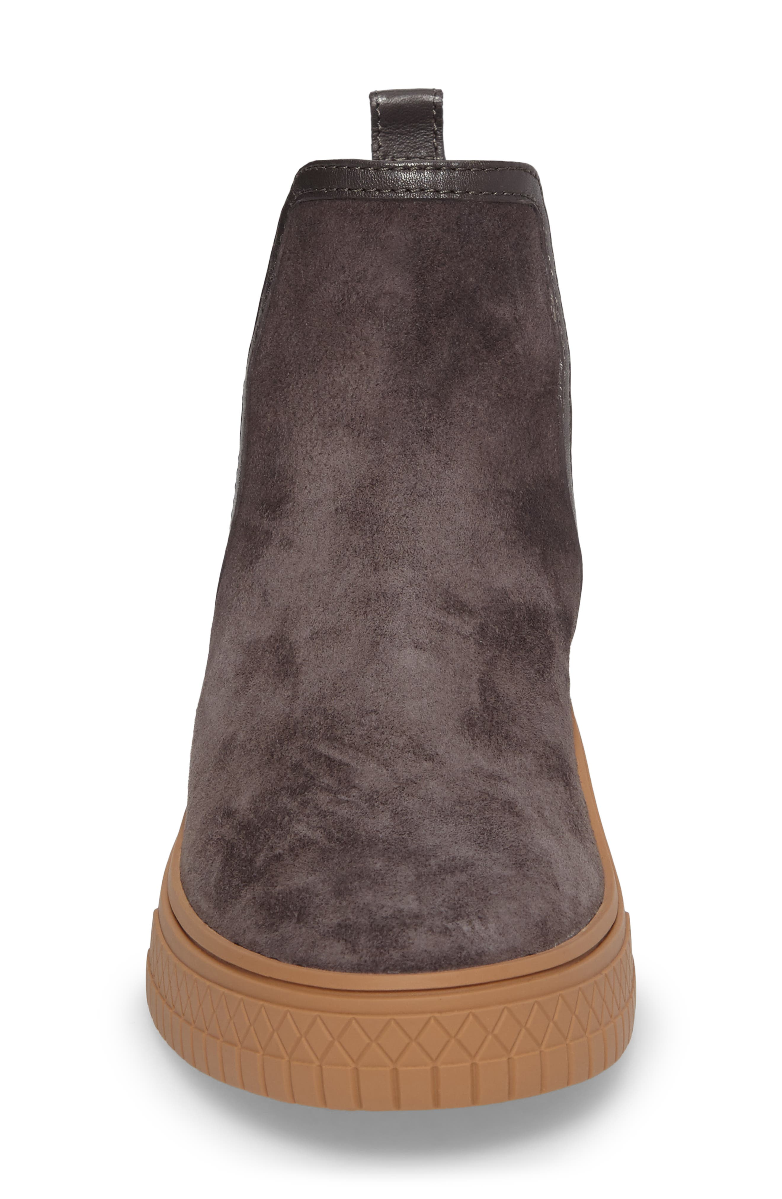 Alternate Image 4  - Linea Paolo Gage Chelsea Boot (Women)